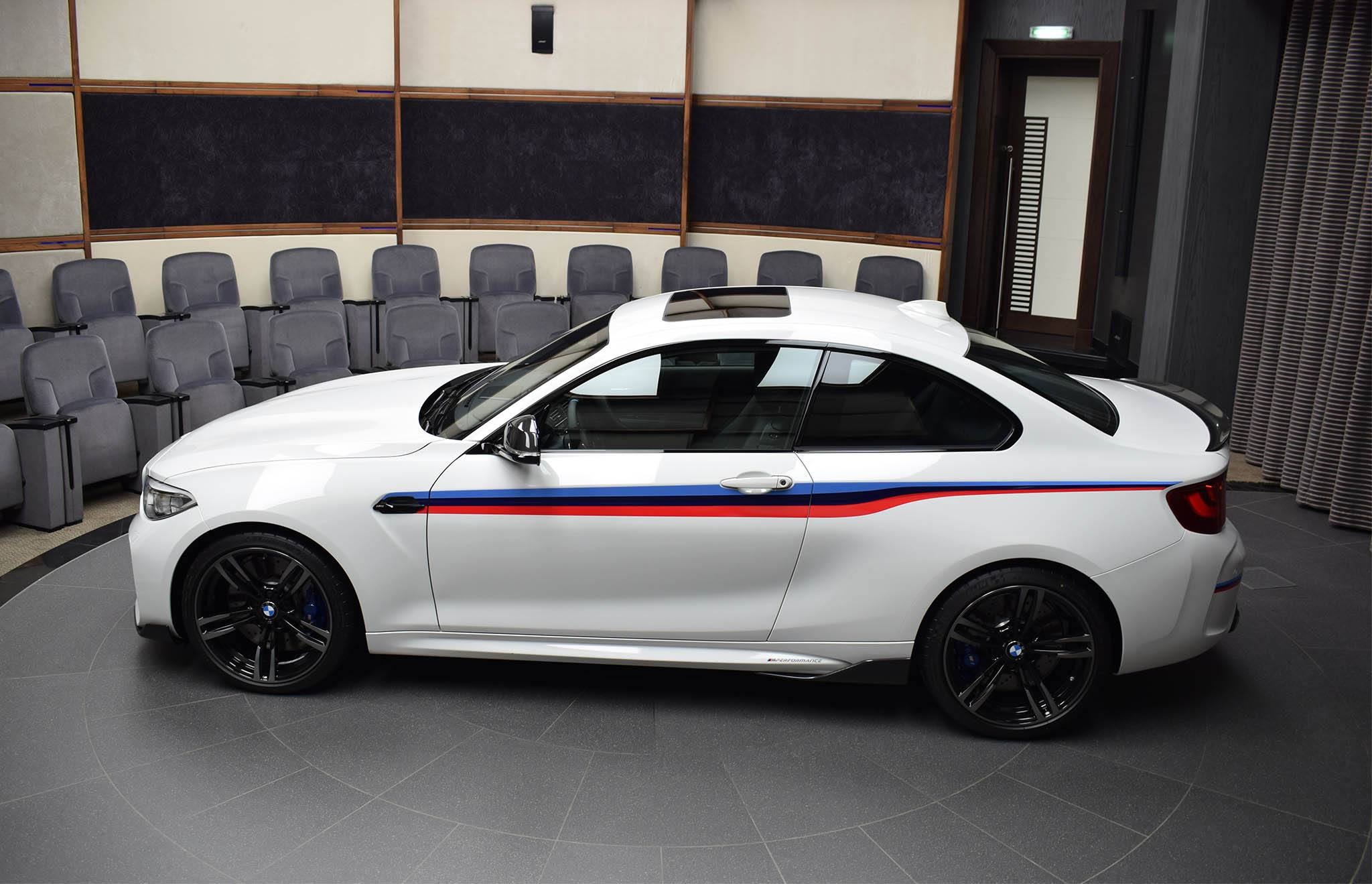 BMW M2 with M Performance parts (15)