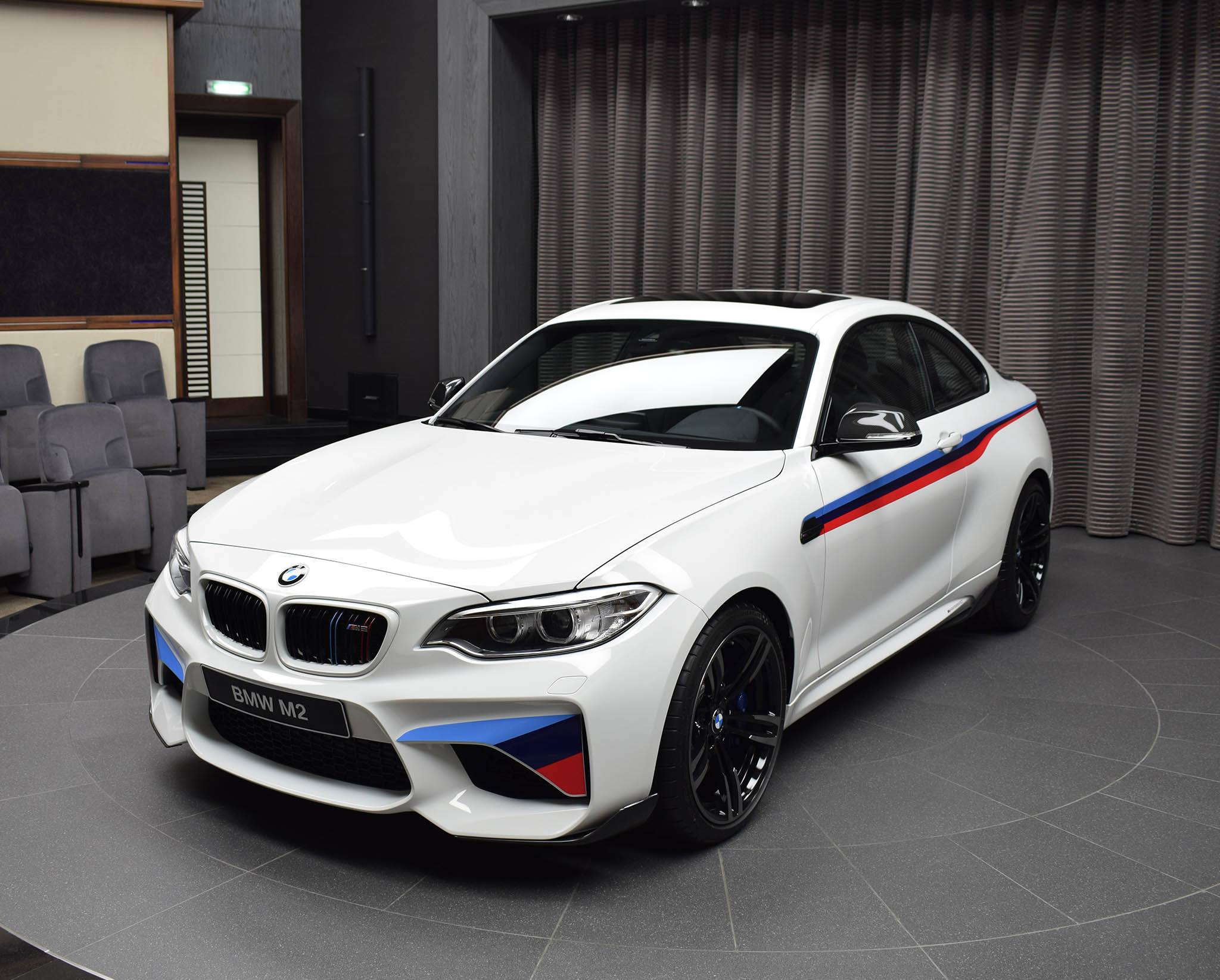 BMW M2 with M Performance parts (17)
