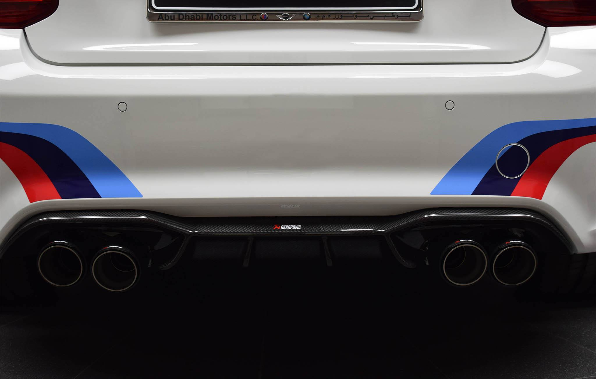 BMW M2 with M Performance parts (20)
