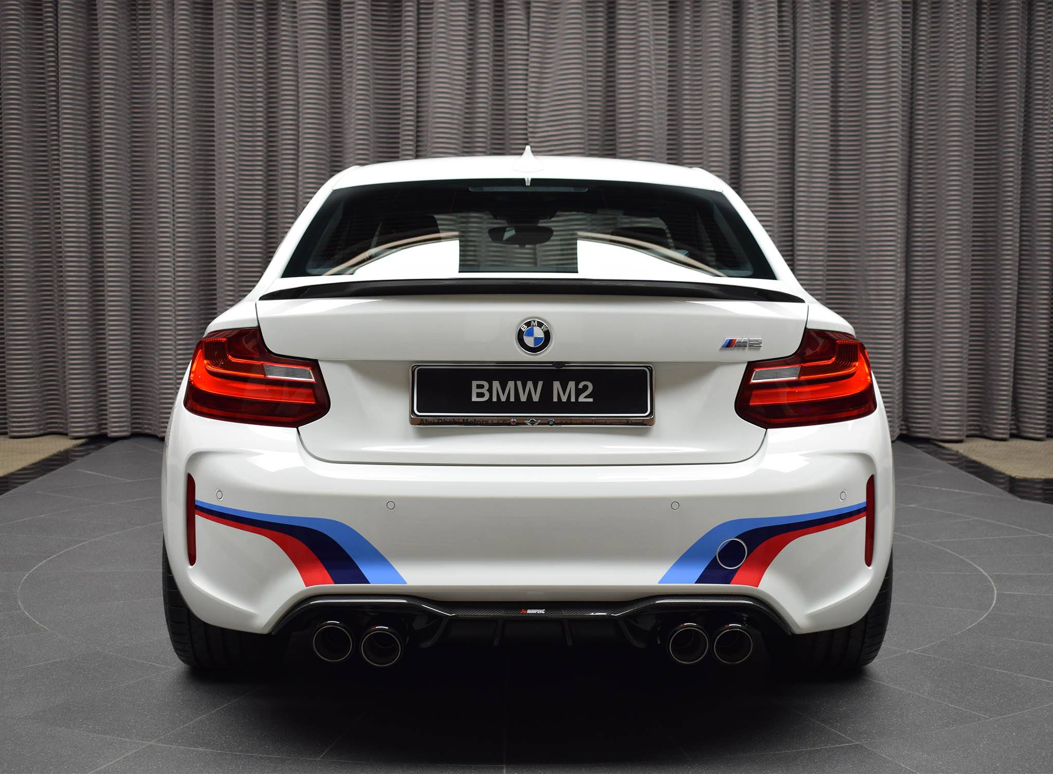 BMW M2 with M Performance parts (21)