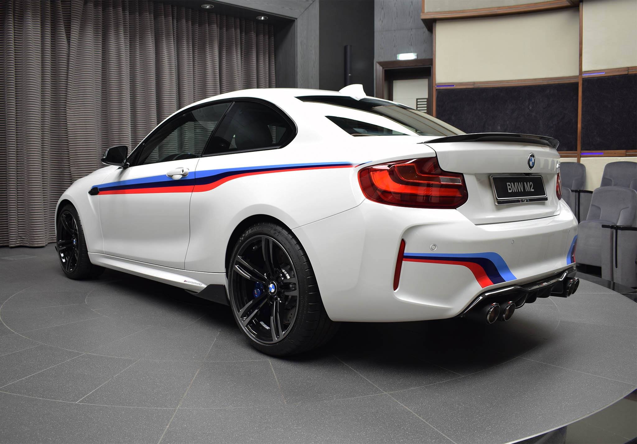 BMW M2 with M Performance parts (24)