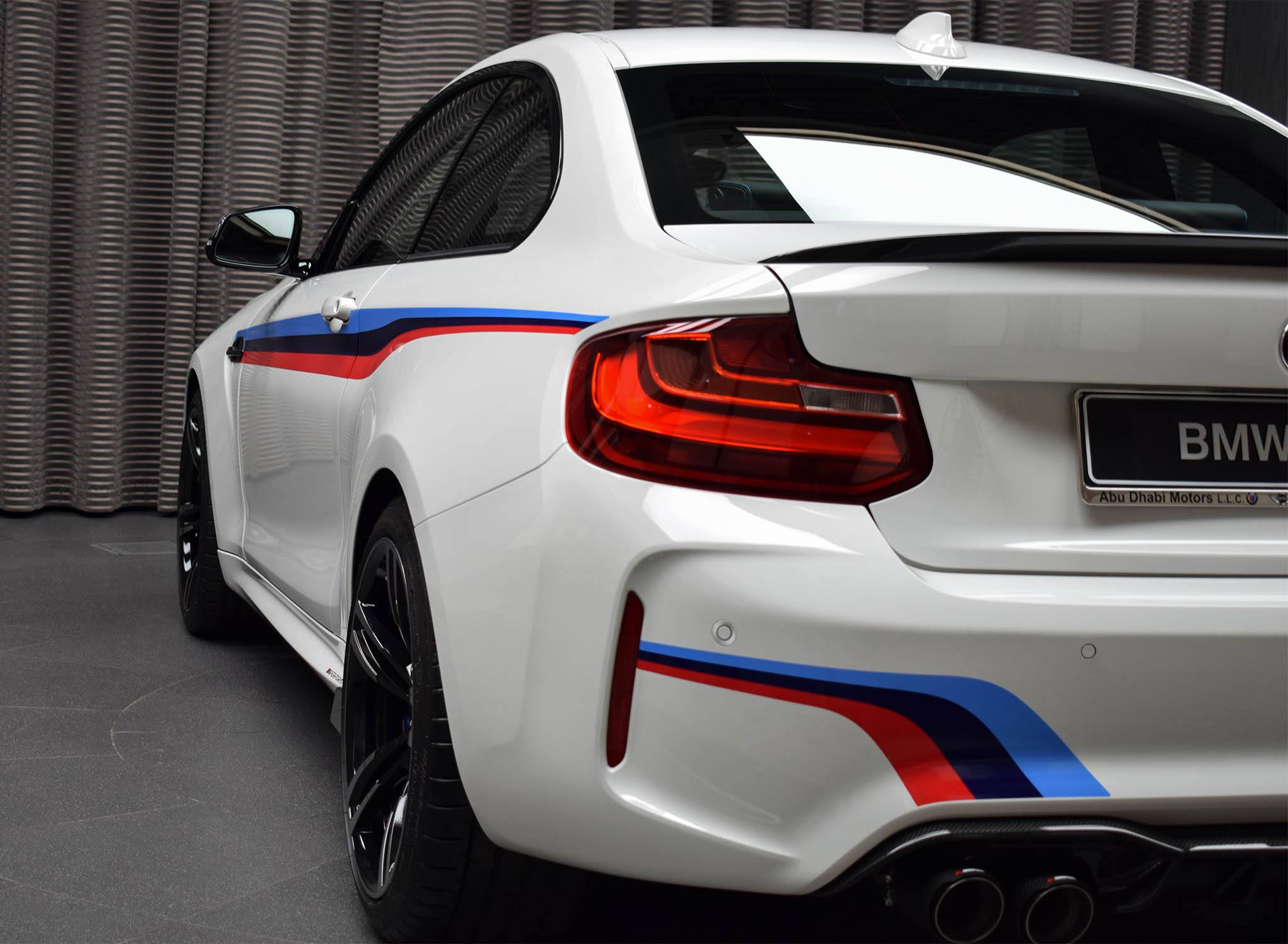 BMW M2 with M Performance parts (26)