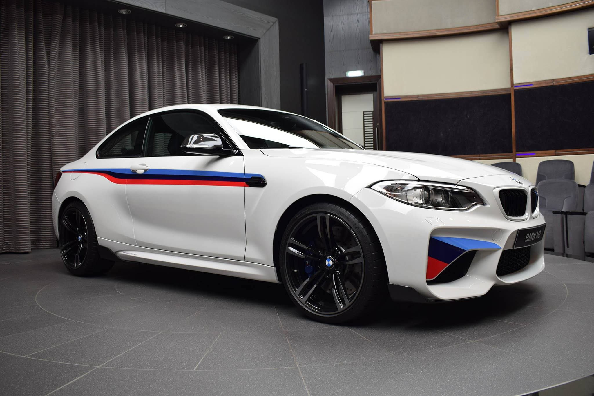 BMW M2 with M Performance parts (6)