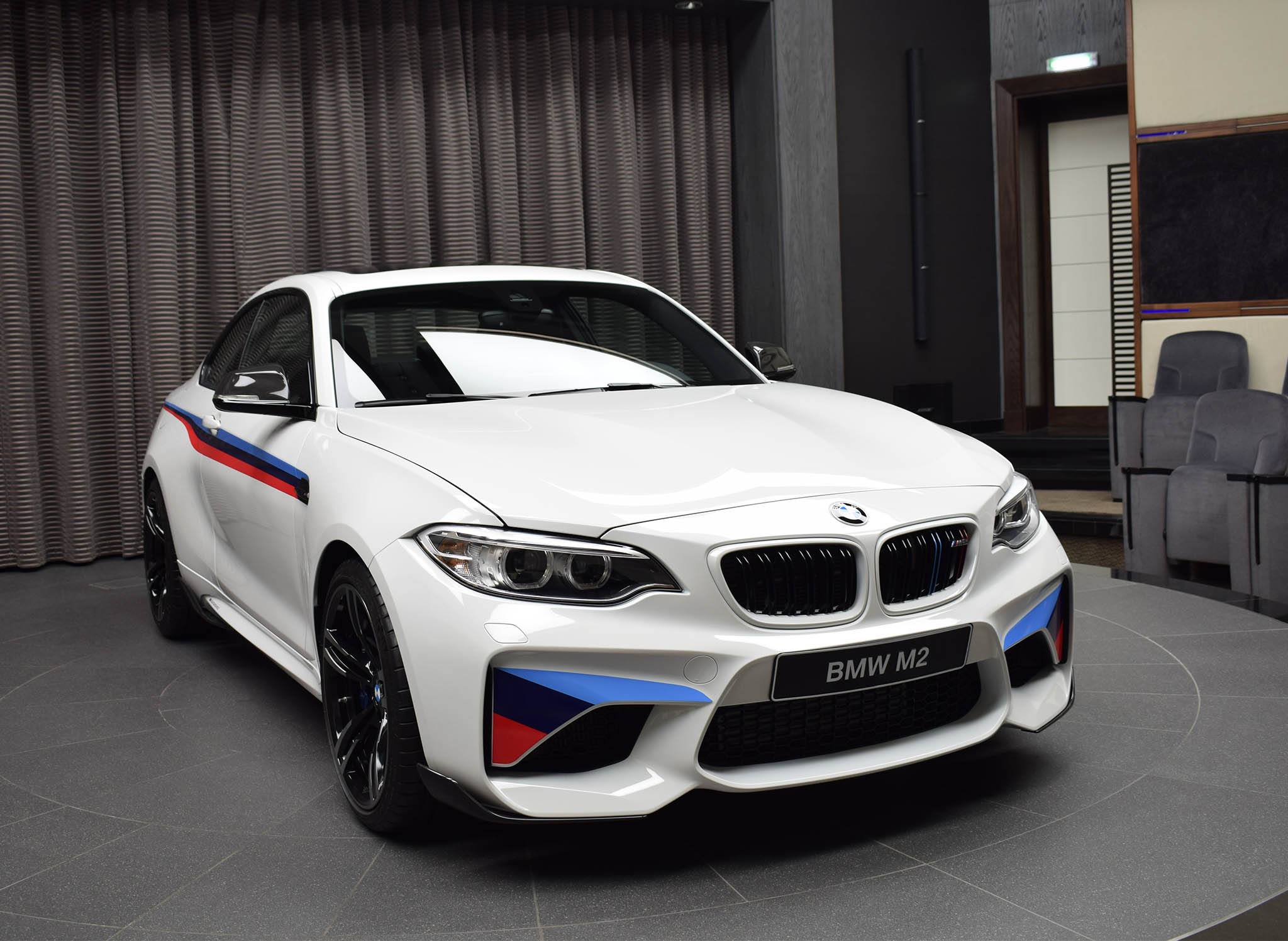 BMW M2 with M Performance parts (8)