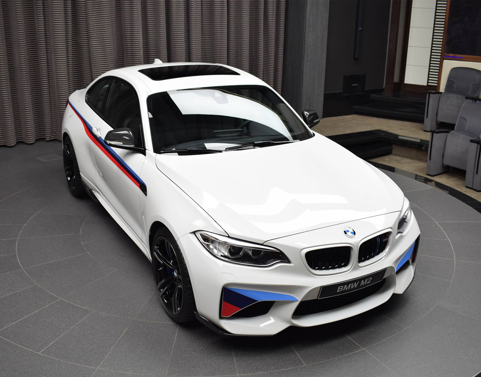 BMW M2 with M Performance parts (9)