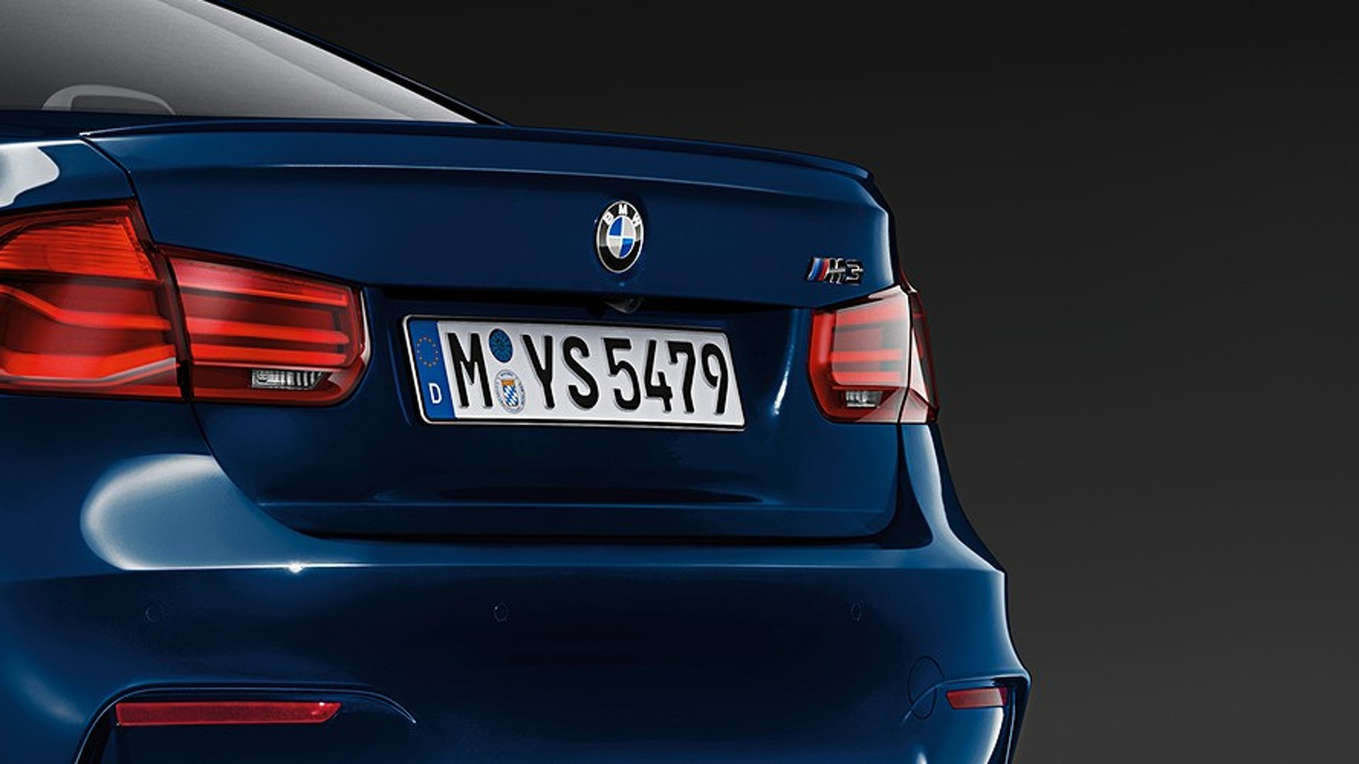 BMW M3 facelift 2018 (12)