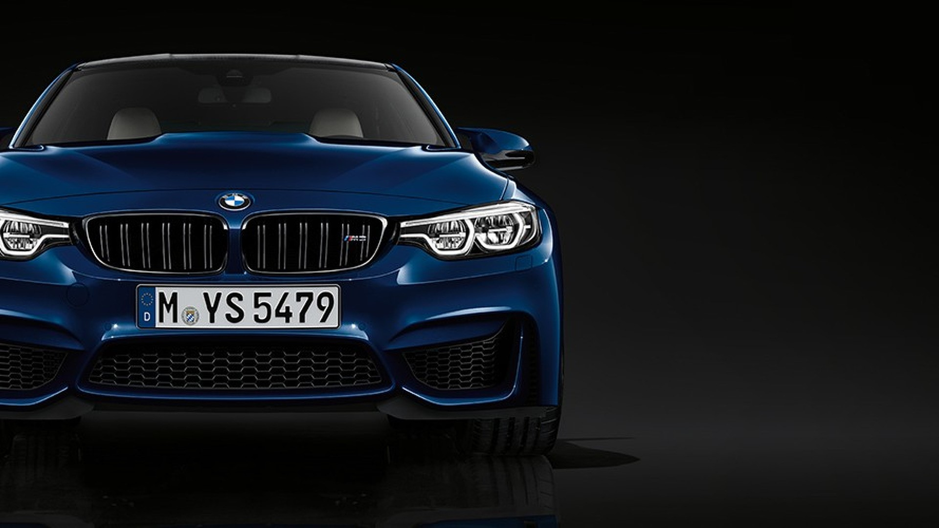 BMW M3 facelift 2018 (4)