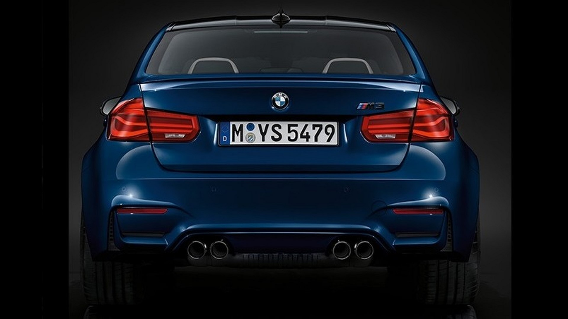 BMW M3 facelift 2018 (7)