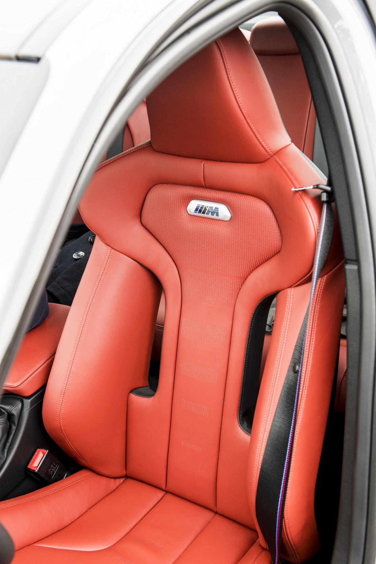 BMW M3 in Nardo Grey color (10)