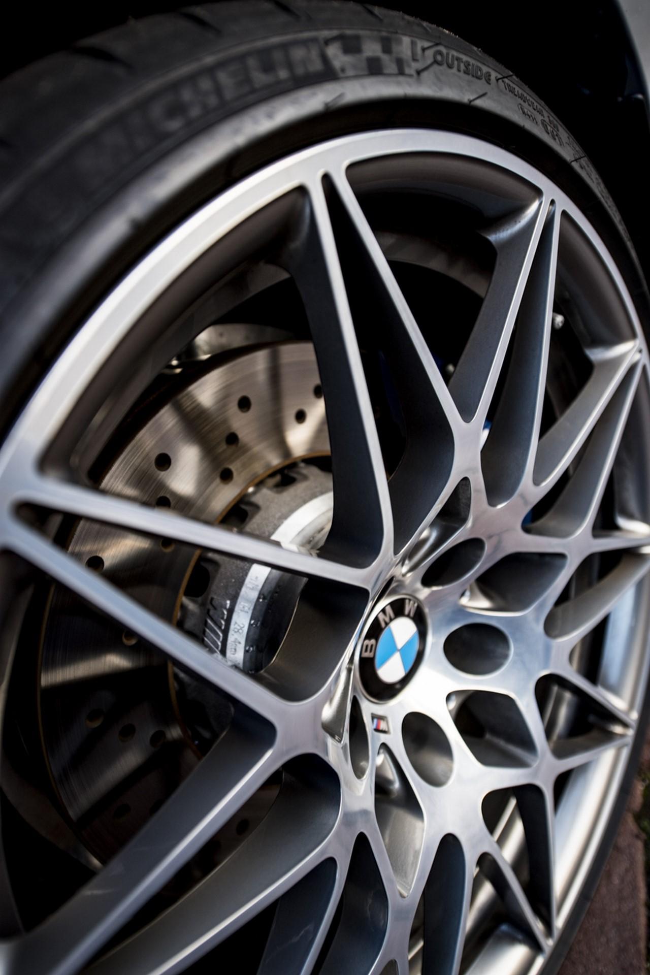 BMW M3 in Nardo Grey color (21)