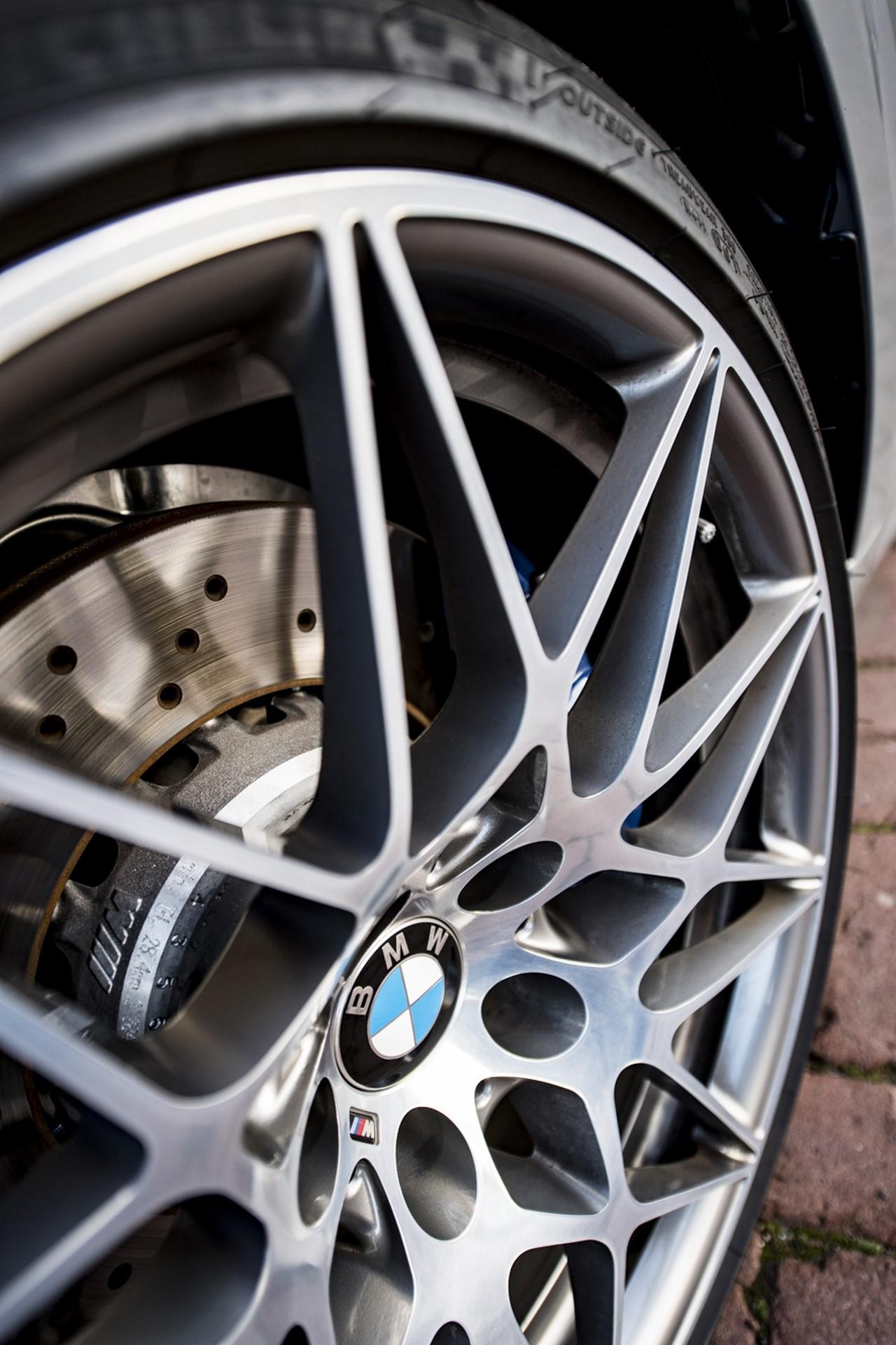 BMW M3 in Nardo Grey color (22)