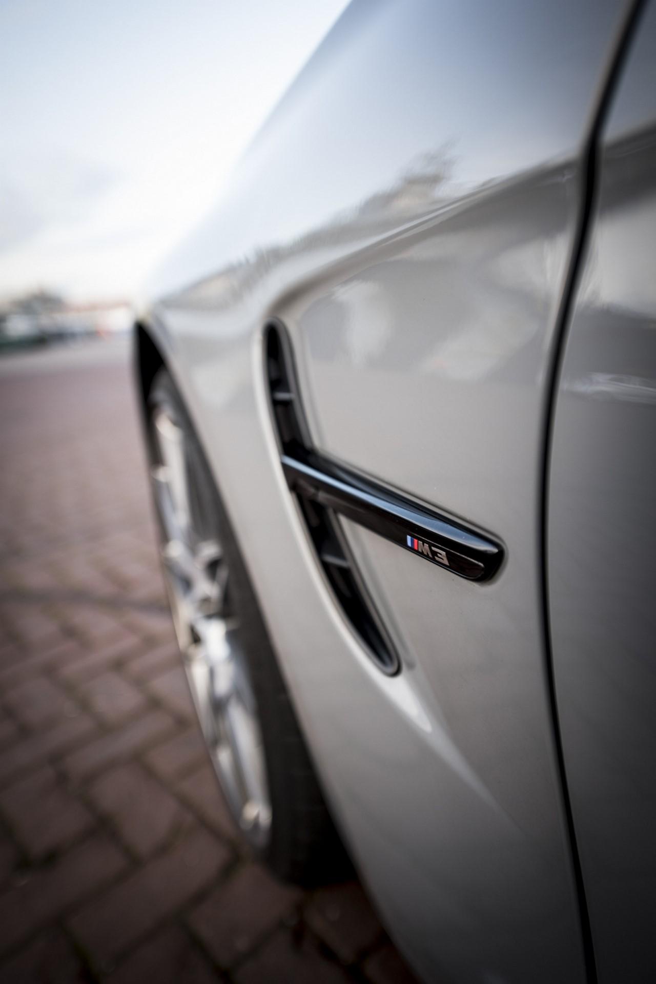 BMW M3 in Nardo Grey color (26)
