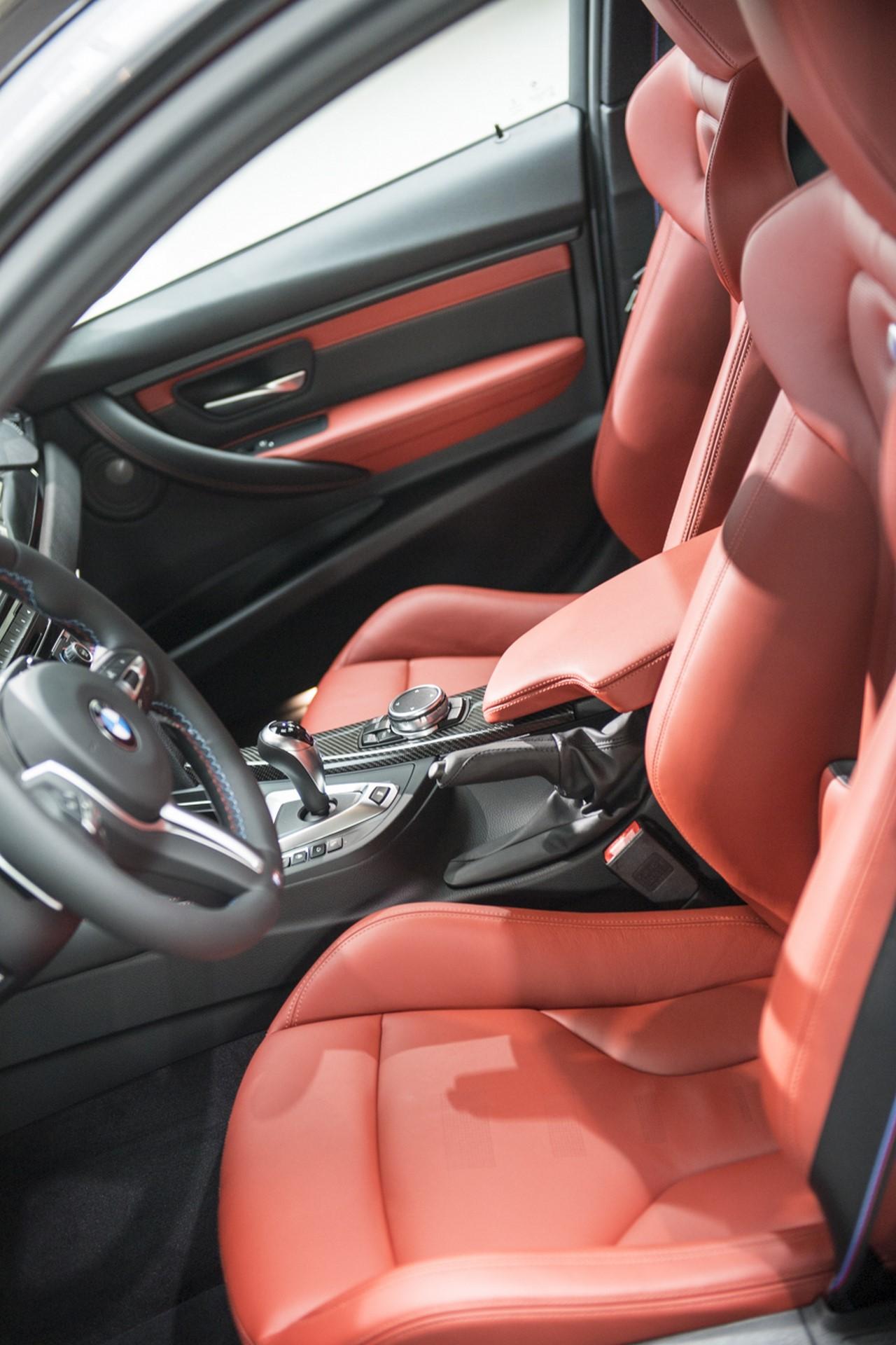 BMW M3 in Nardo Grey color (6)
