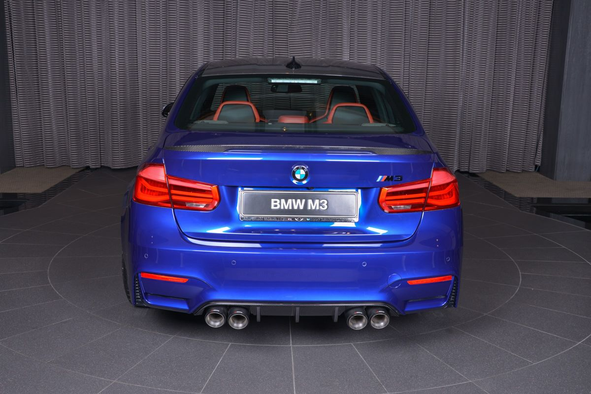BMW M3 in San Marino Blue (14)