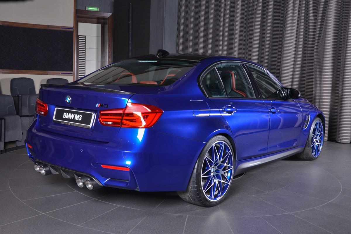 BMW M3 in San Marino Blue (16)