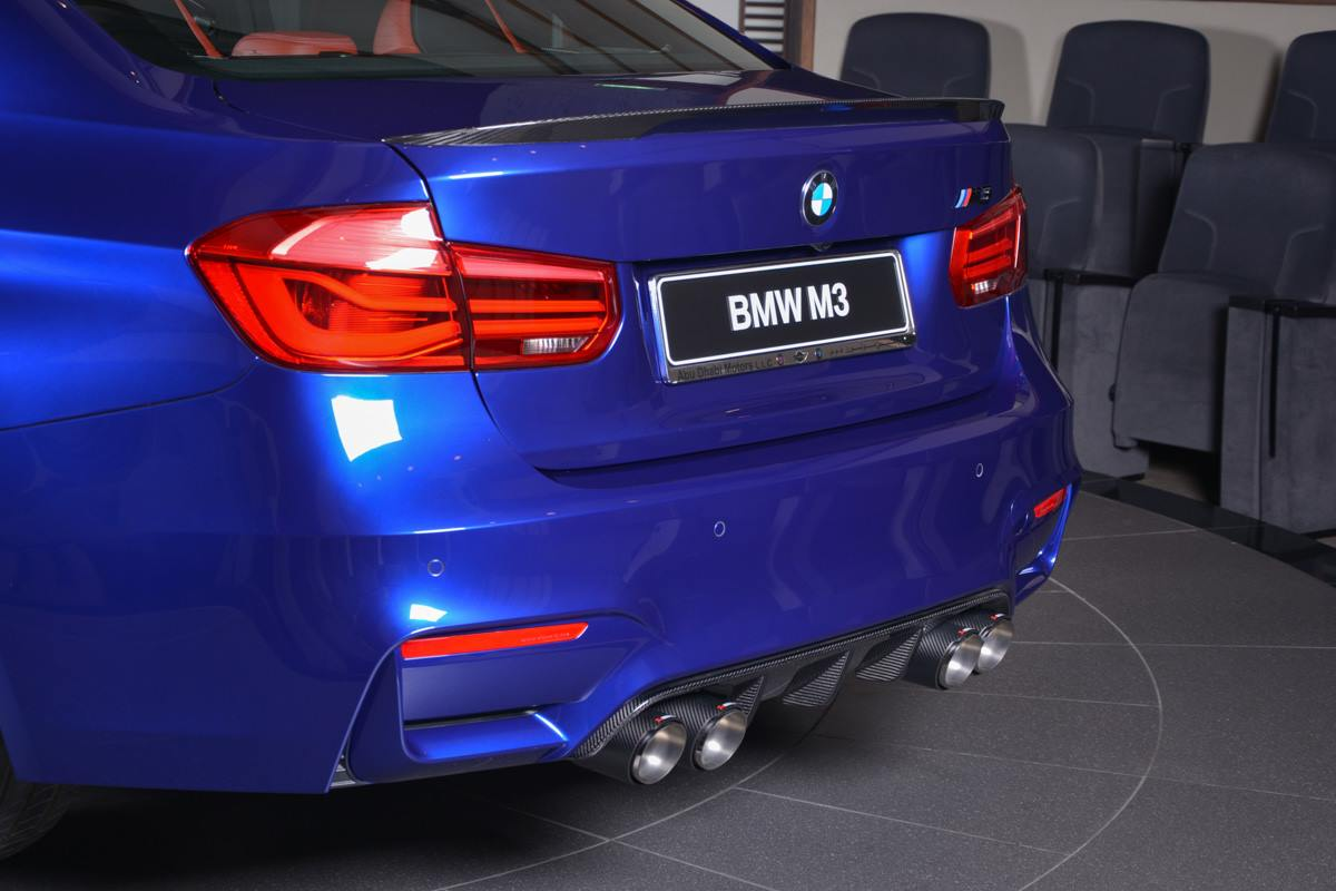 BMW M3 in San Marino Blue (18)