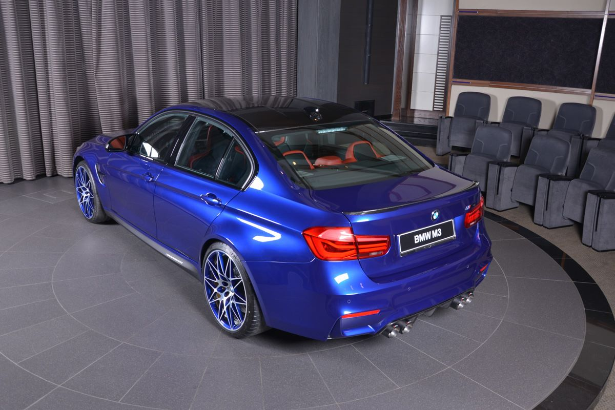 BMW M3 in San Marino Blue (19)