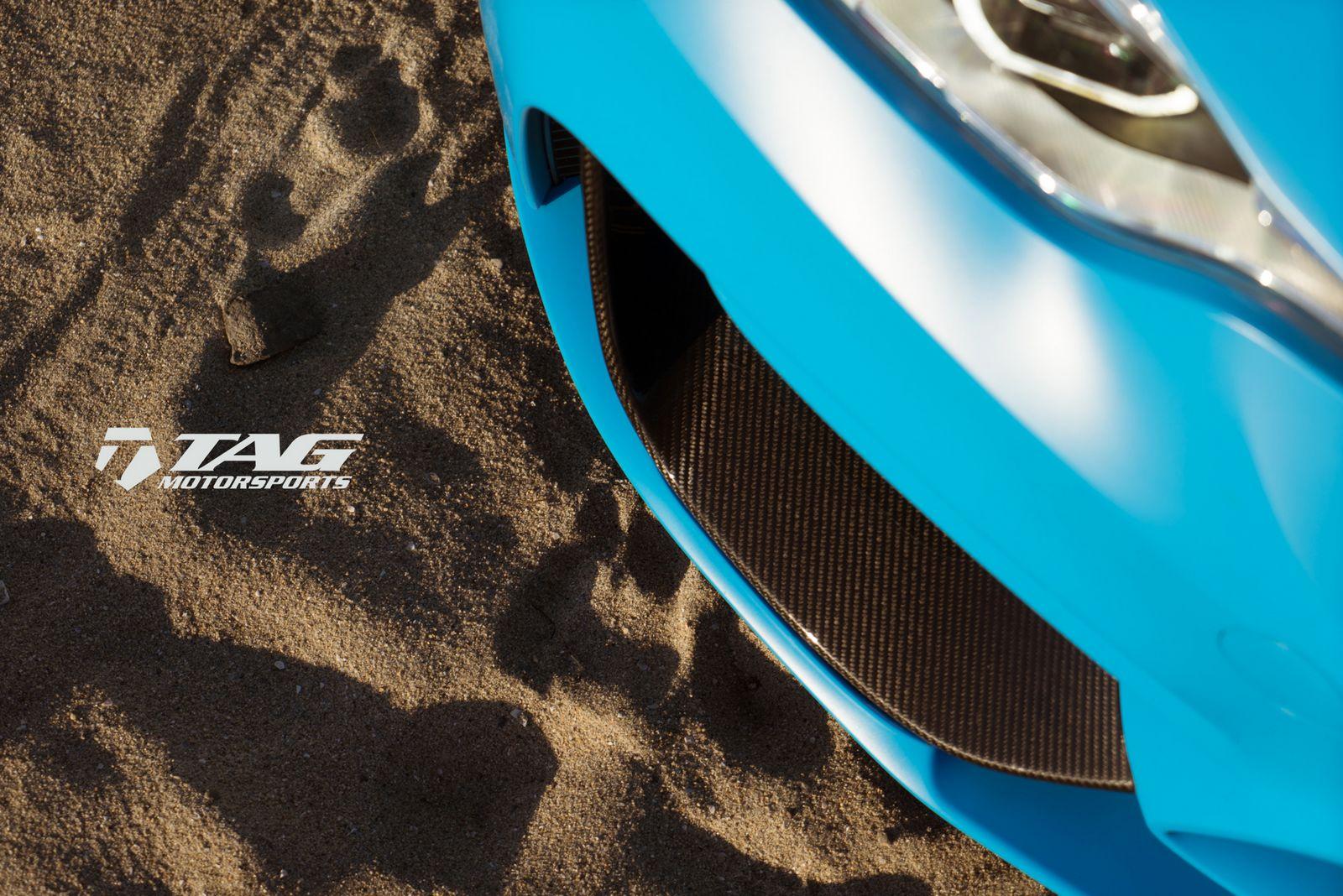 BMW M3 Riviera Blue (19)