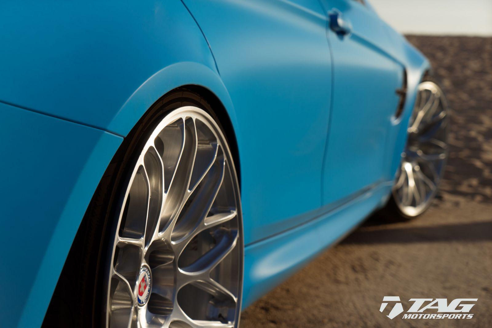 BMW M3 Riviera Blue (20)