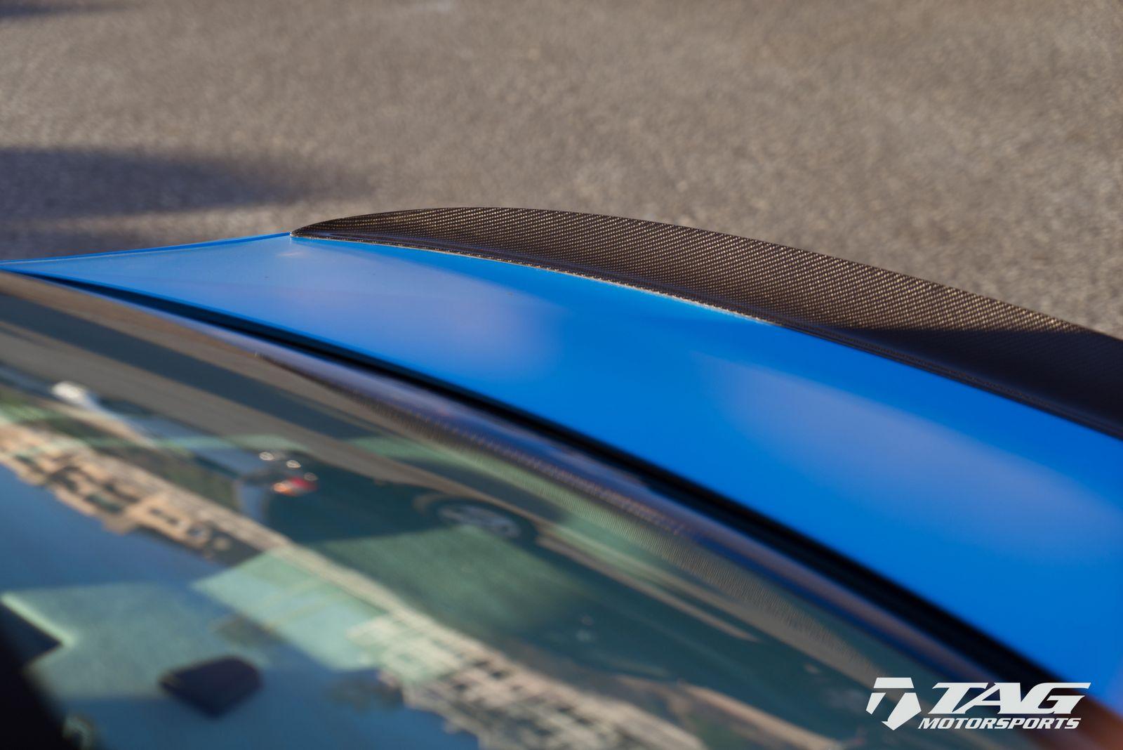 BMW M3 Riviera Blue (26)