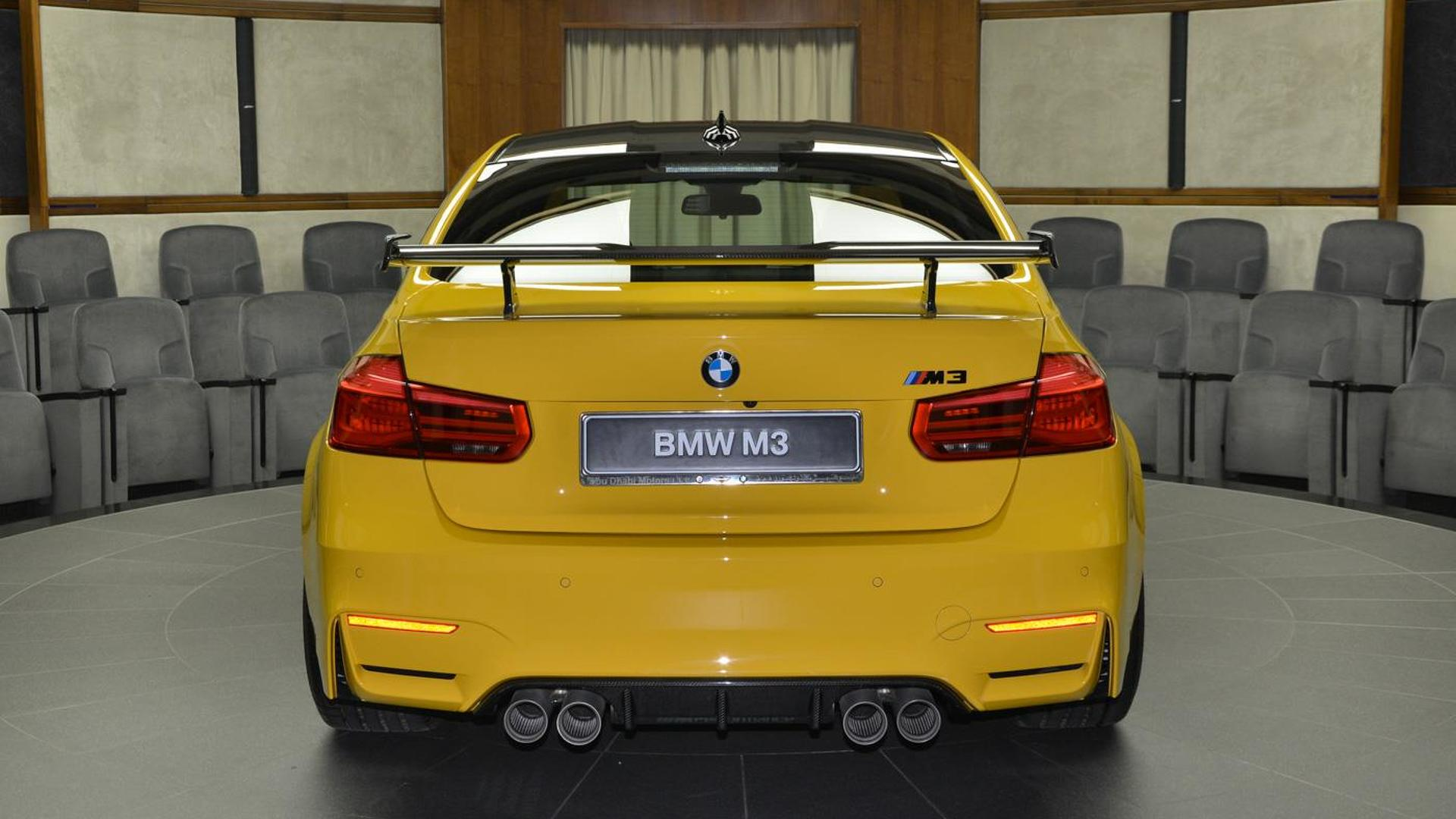 BMW_M3_Speed_Yellow_08