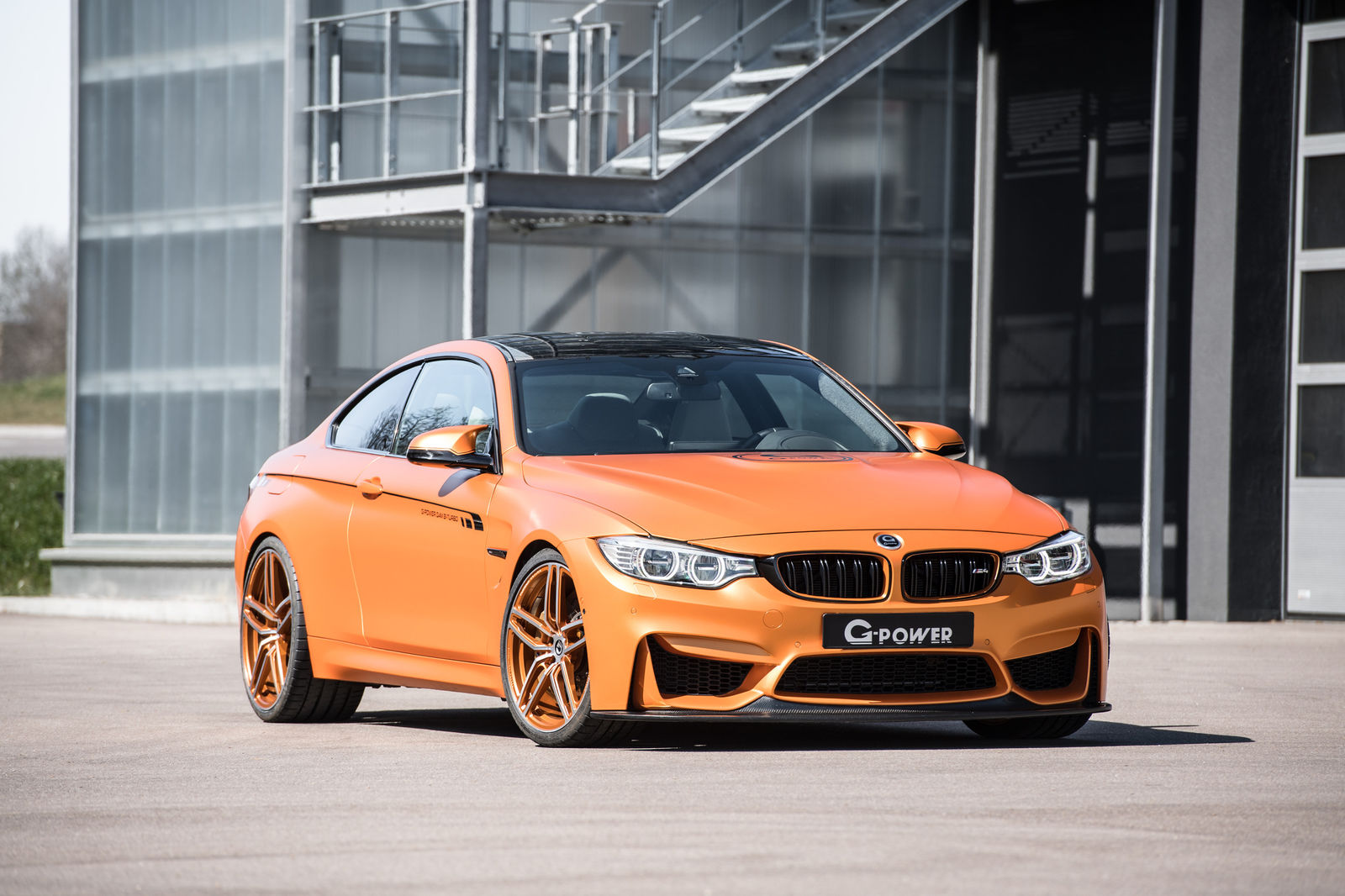 BMW M4 670ps by G-Power (1)