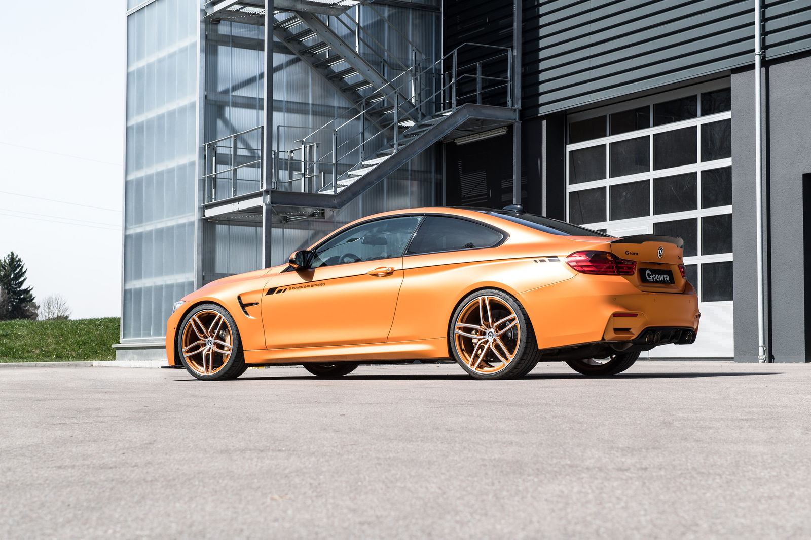 BMW M4 670ps by G-Power (2)