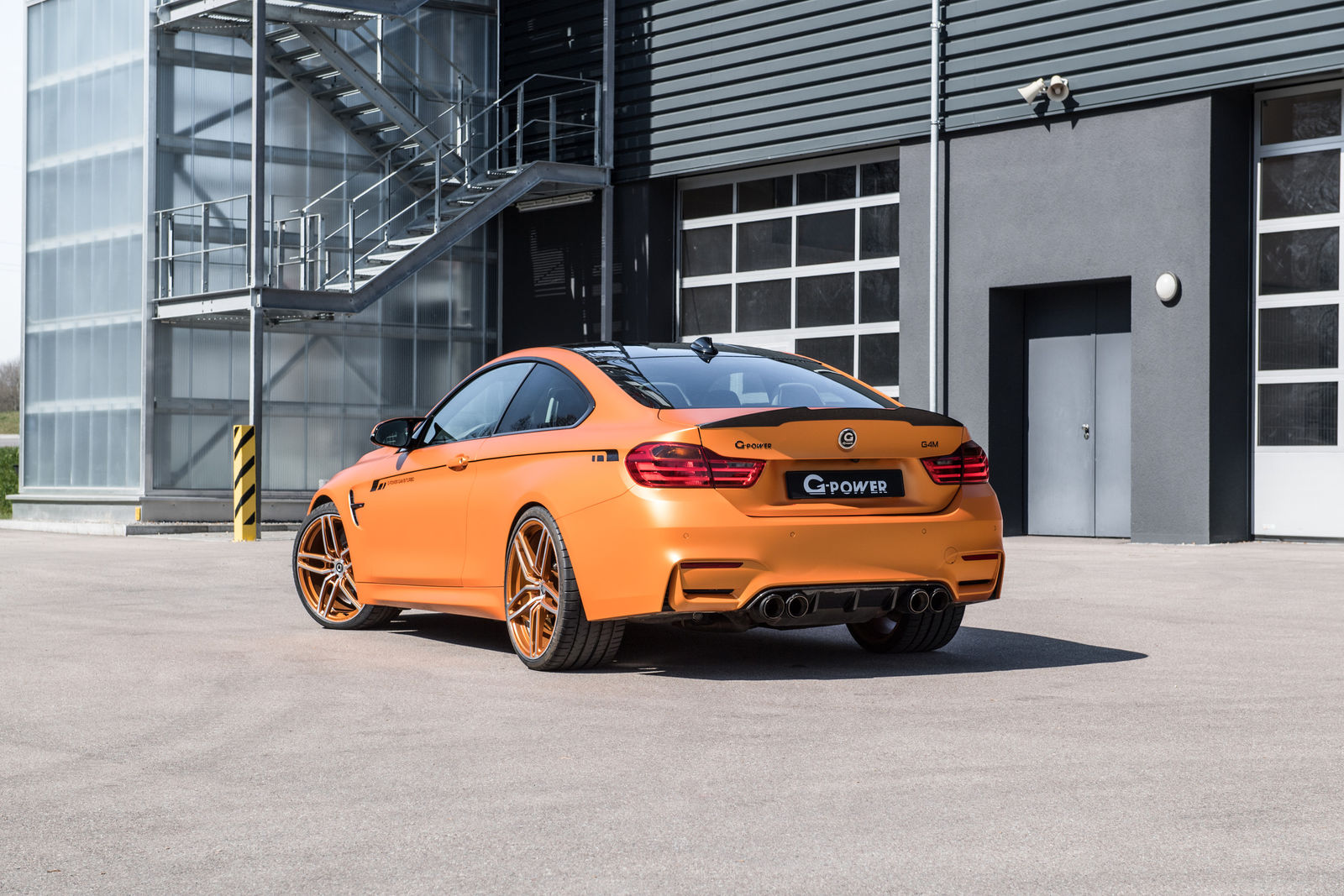 BMW M4 670ps by G-Power (3)