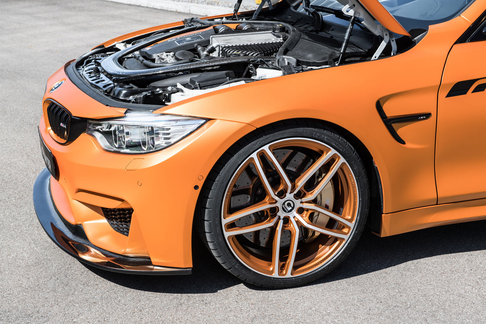 BMW M4 670ps by G-Power (4)