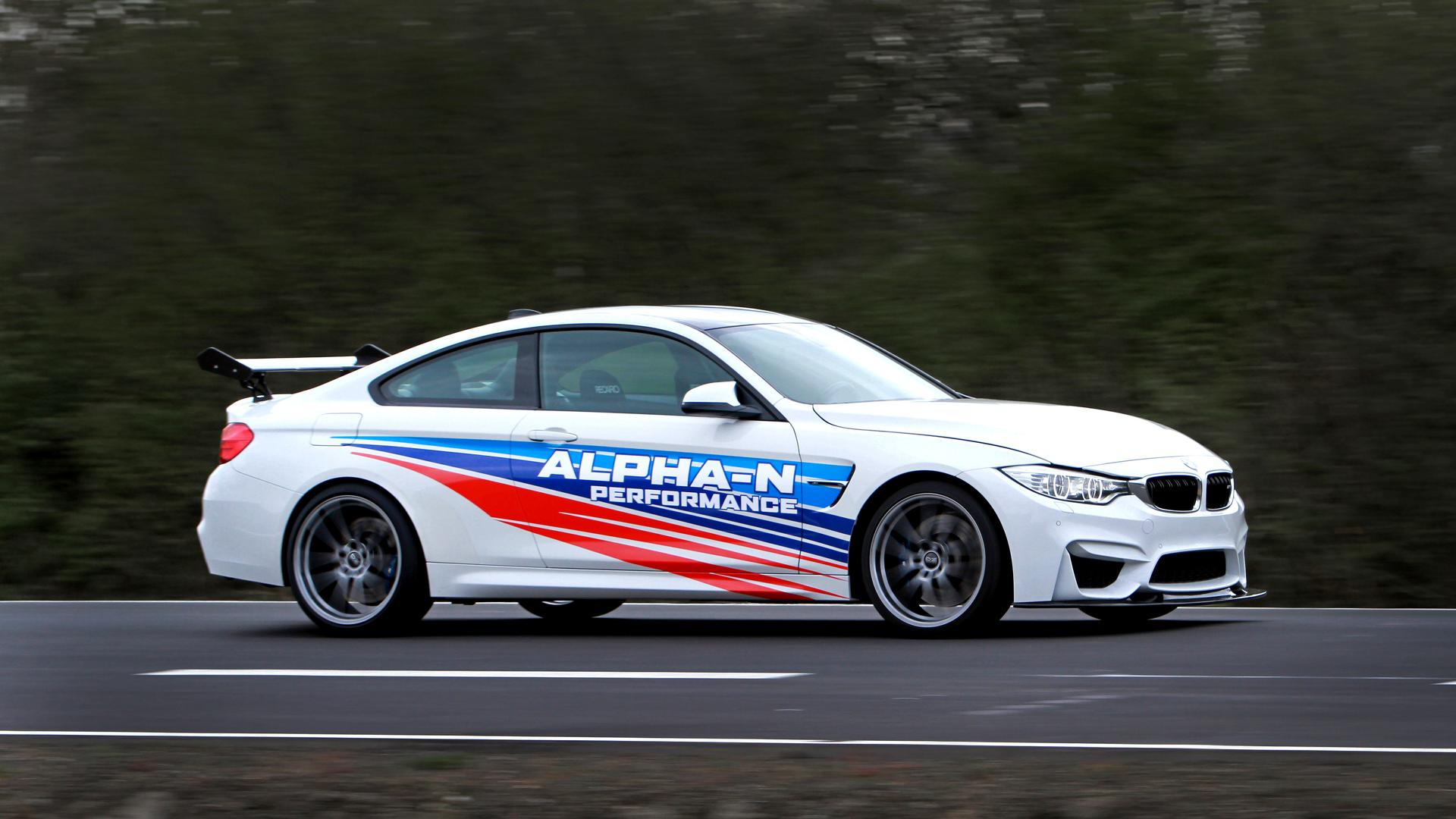 BMW M4 by Alpha-N Performance (3)