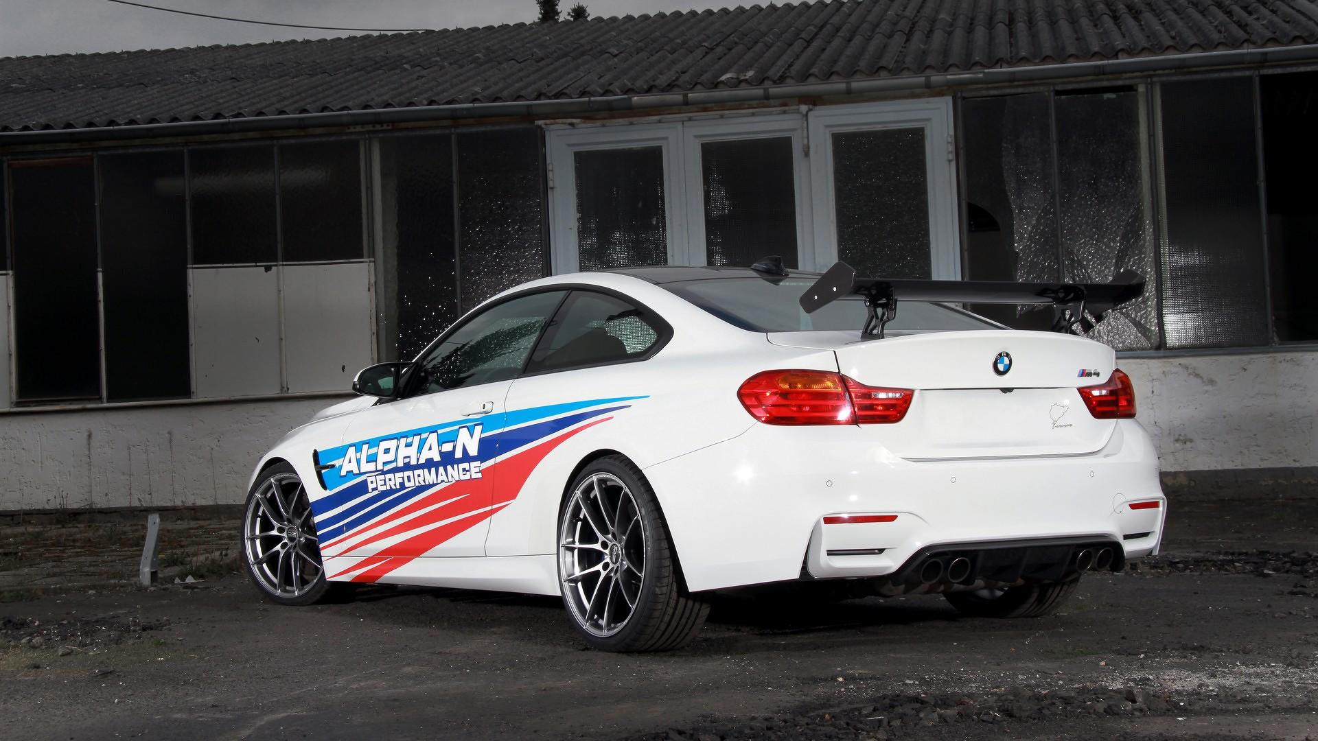 BMW M4 by Alpha-N Performance (4)