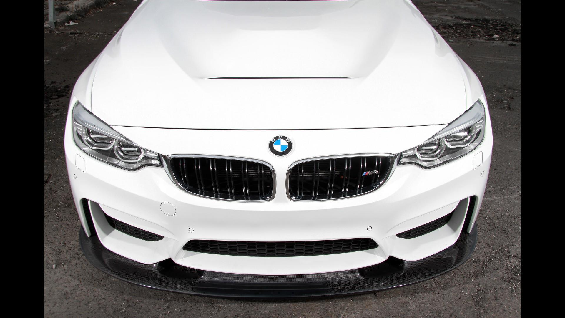 BMW M4 by Alpha-N Performance (5)