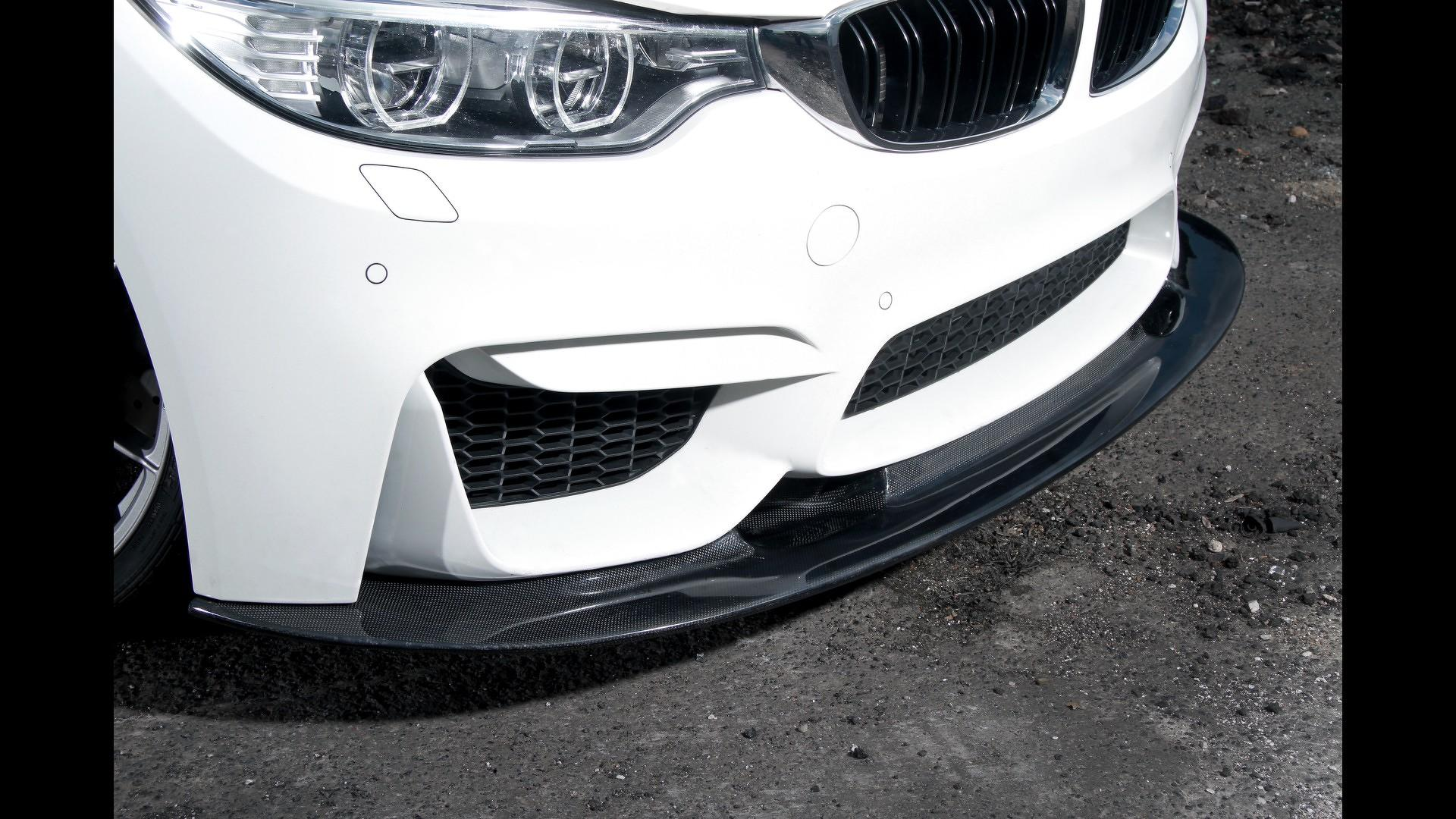 BMW M4 by Alpha-N Performance (6)