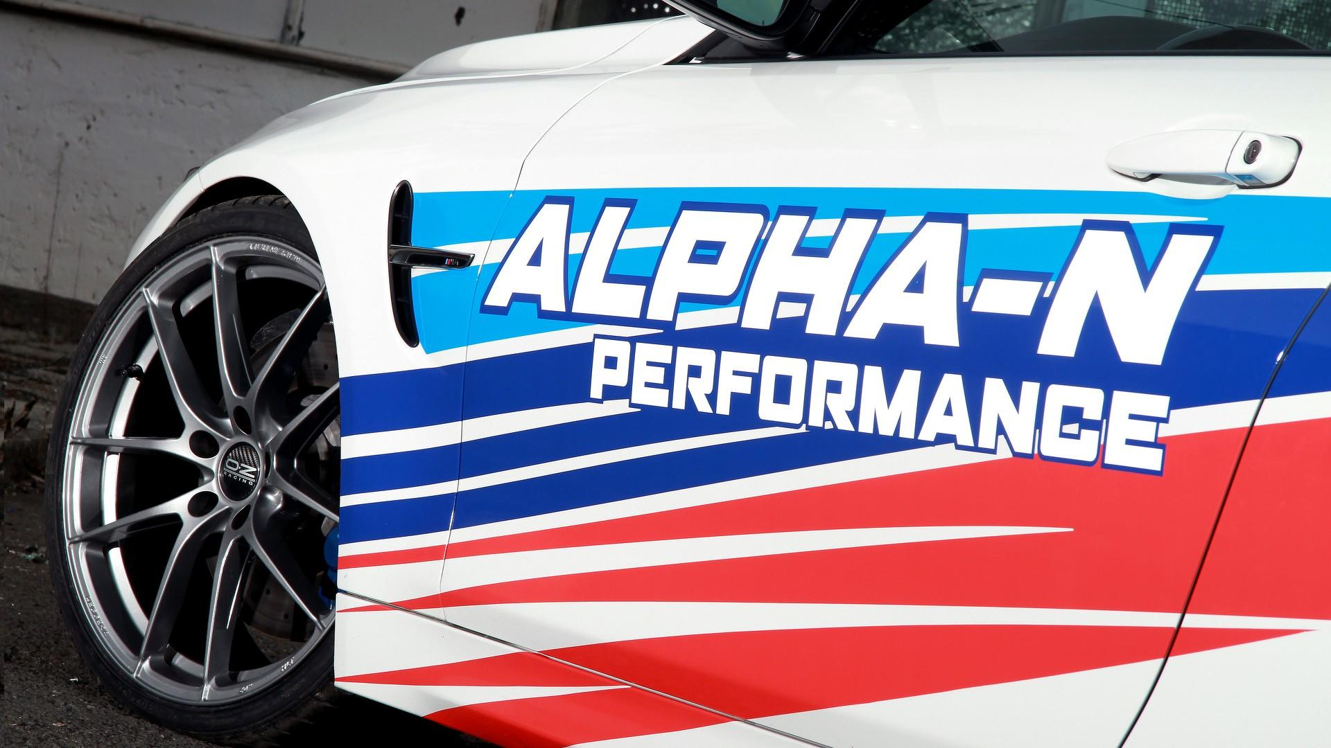 BMW M4 by Alpha-N Performance (8)