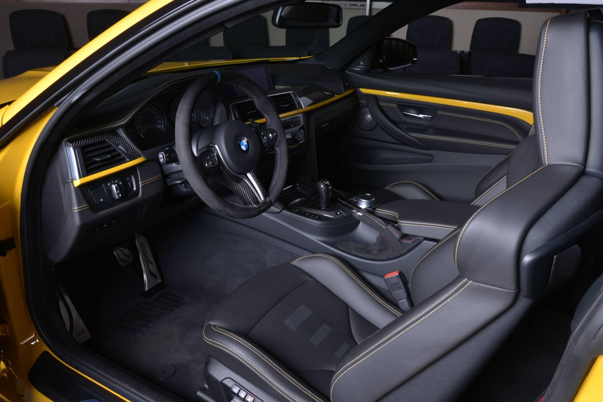 BMW M4 Speed Yellow (19)