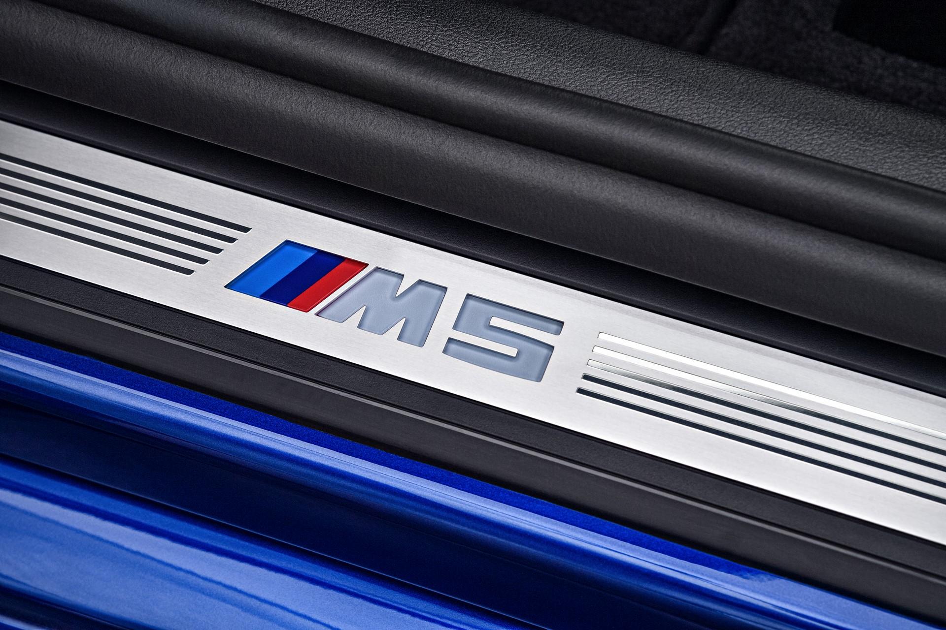BMW M5 2018 (31)