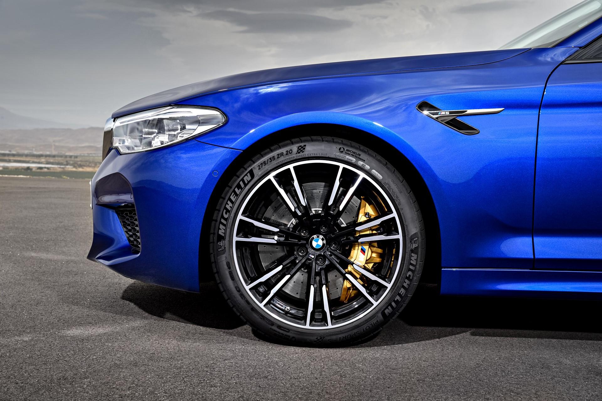 BMW M5 2018 (36)