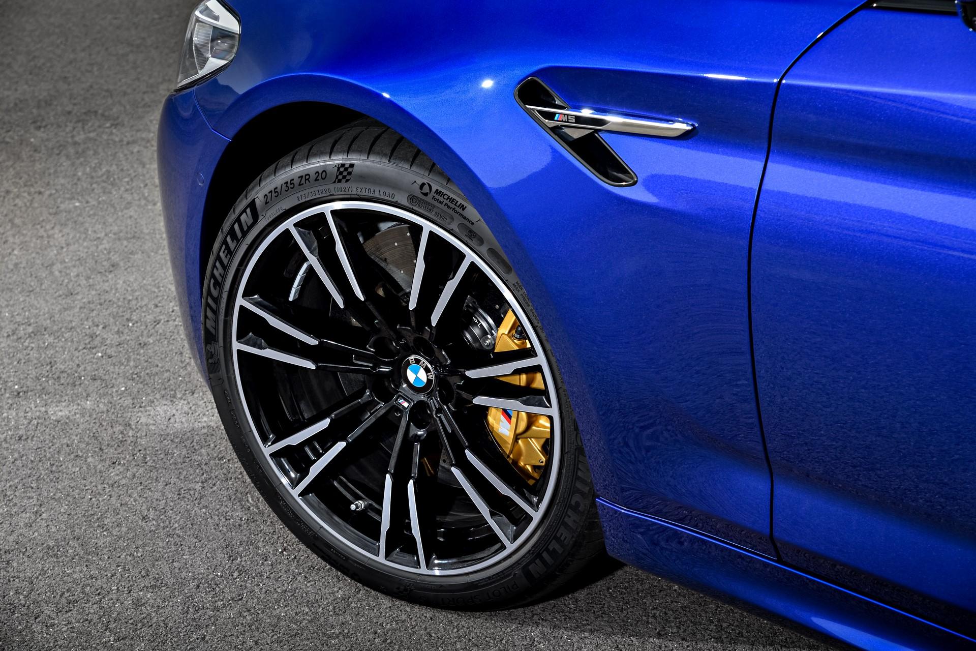 BMW M5 2018 (37)