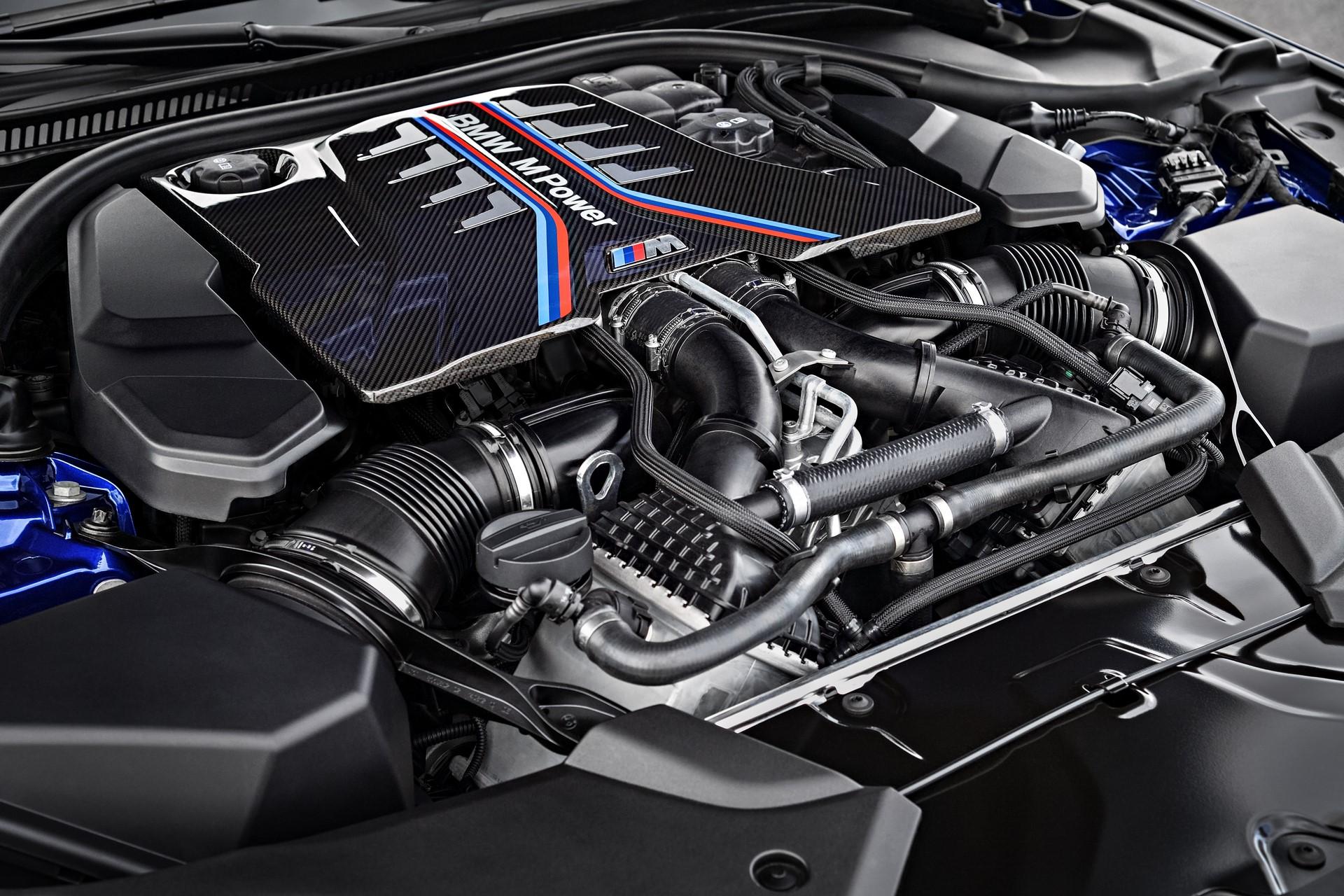 BMW M5 2018 (40)