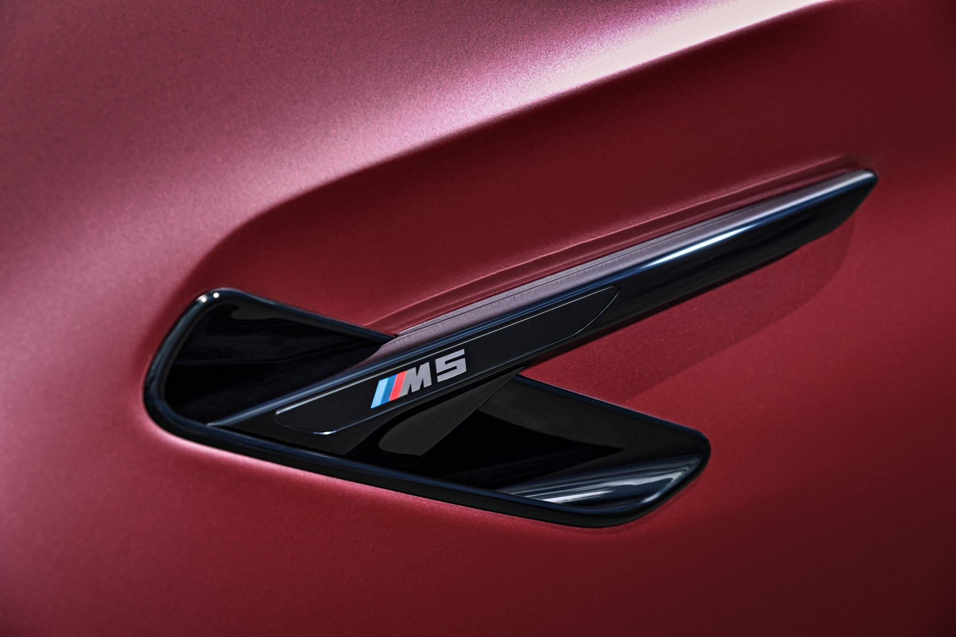 BMW M5 First Edition 2018 (13)