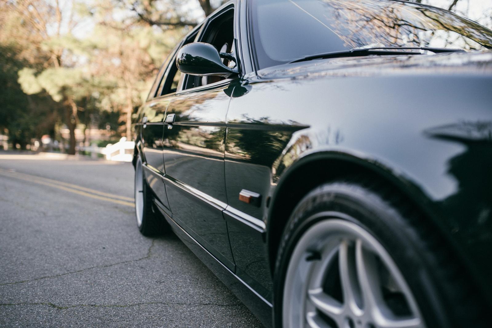 BMW M5 Wagon for sale (16)