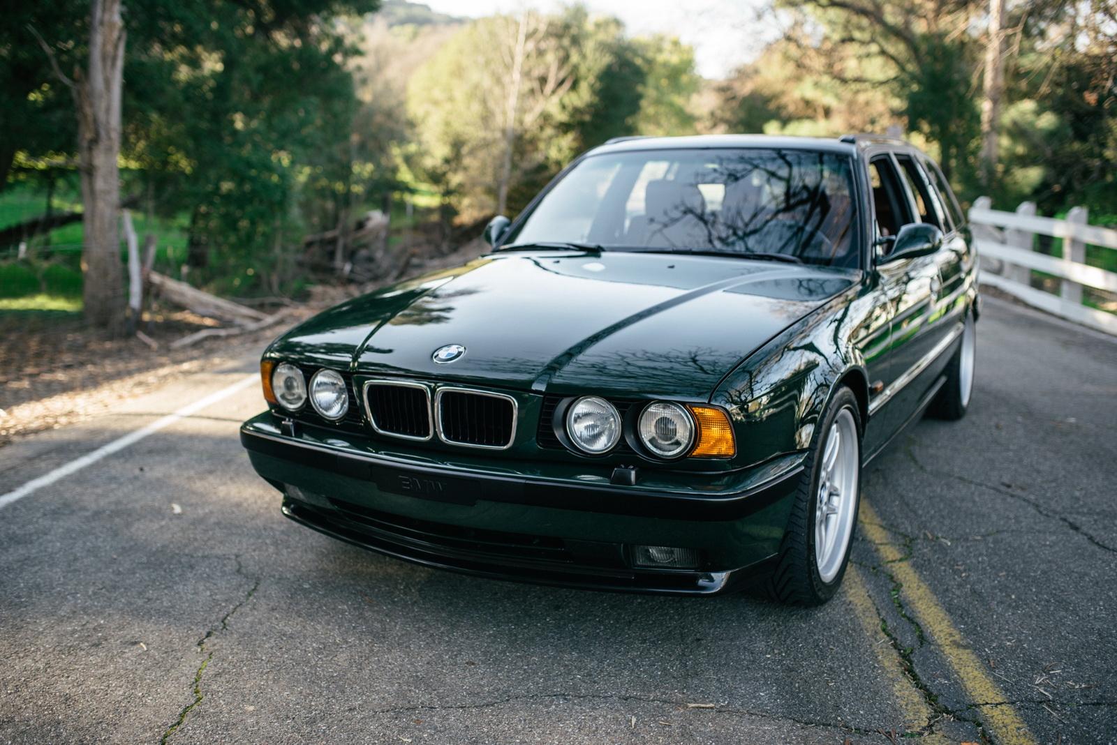 BMW M5 Wagon for sale (7)