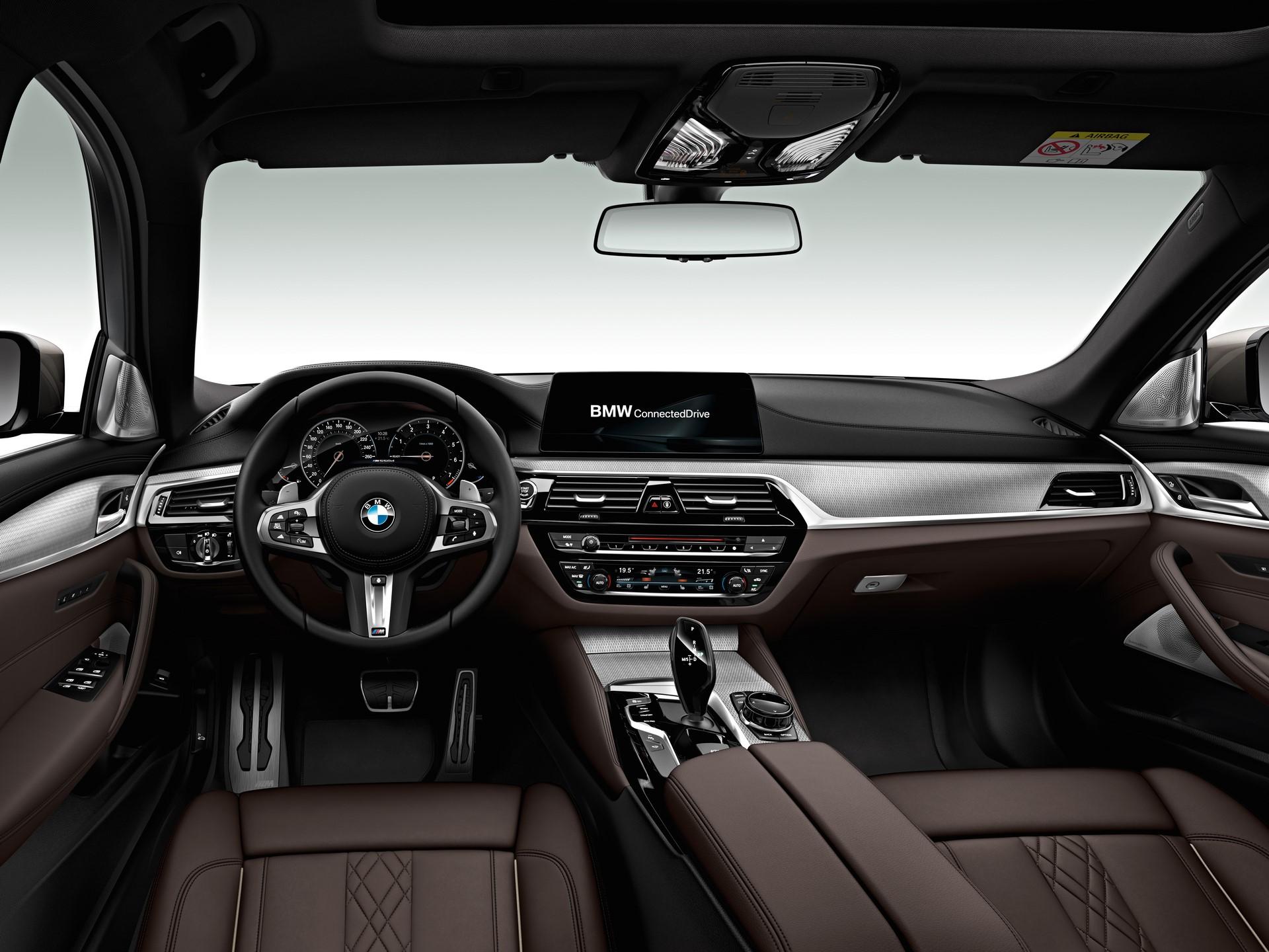 BMW M550d xDrive 2018 (12)