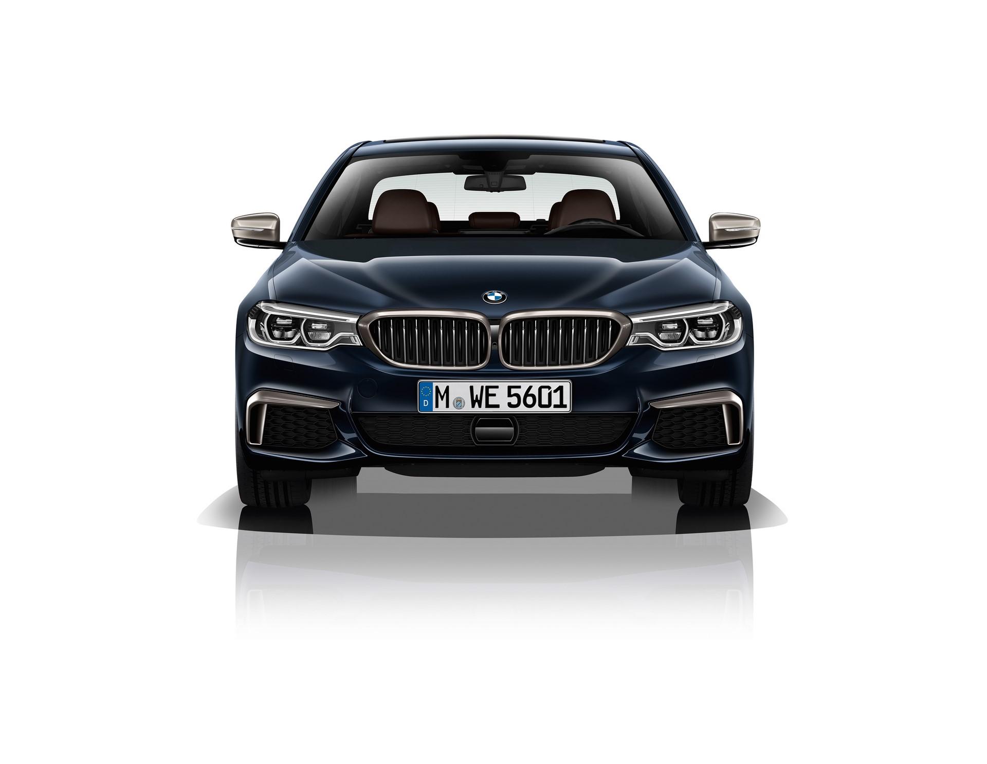 BMW M550d xDrive 2018 (2)