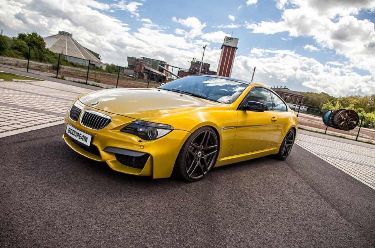 BMW M6 by Prior Design (2)