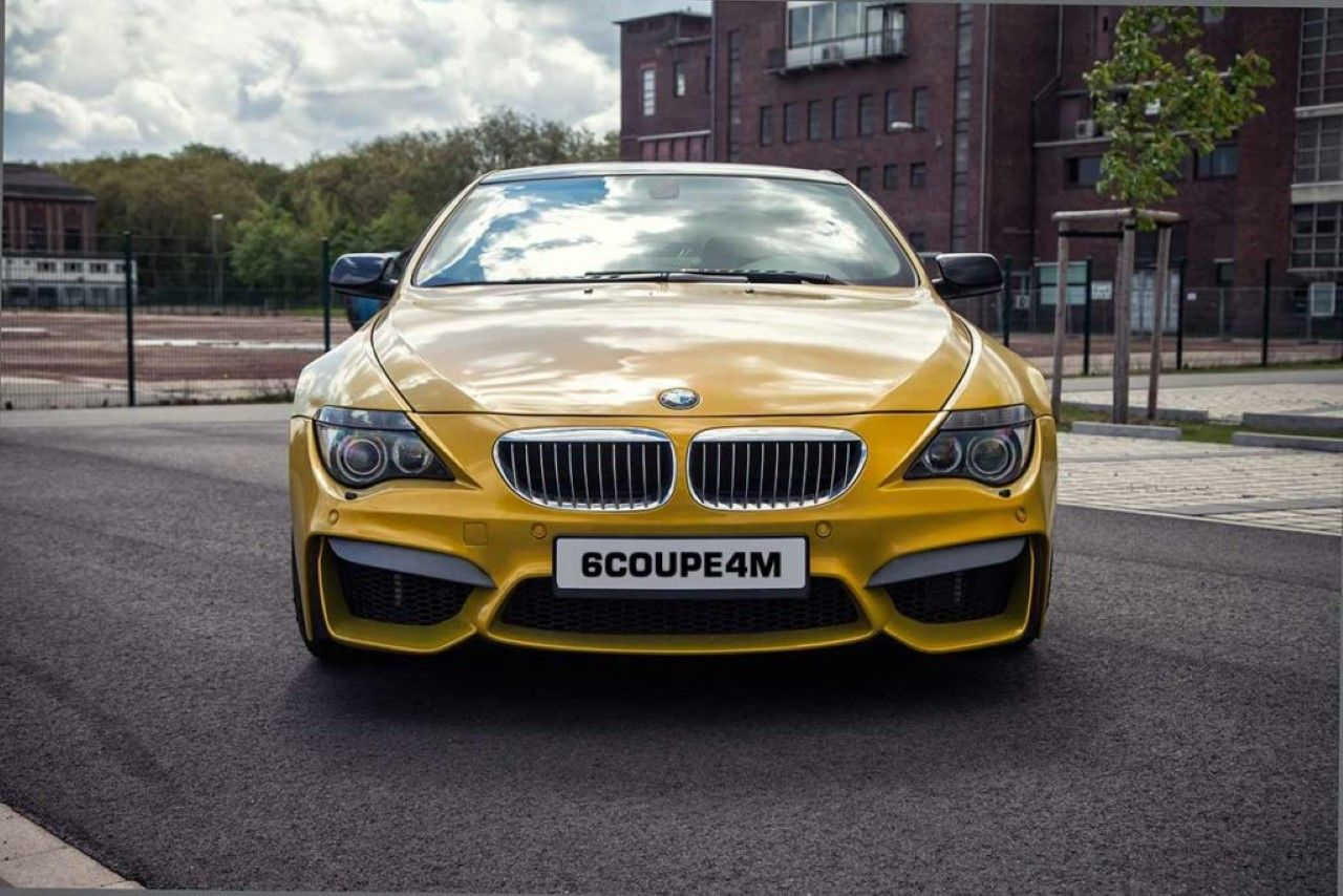 BMW M6 by Prior Design (3)