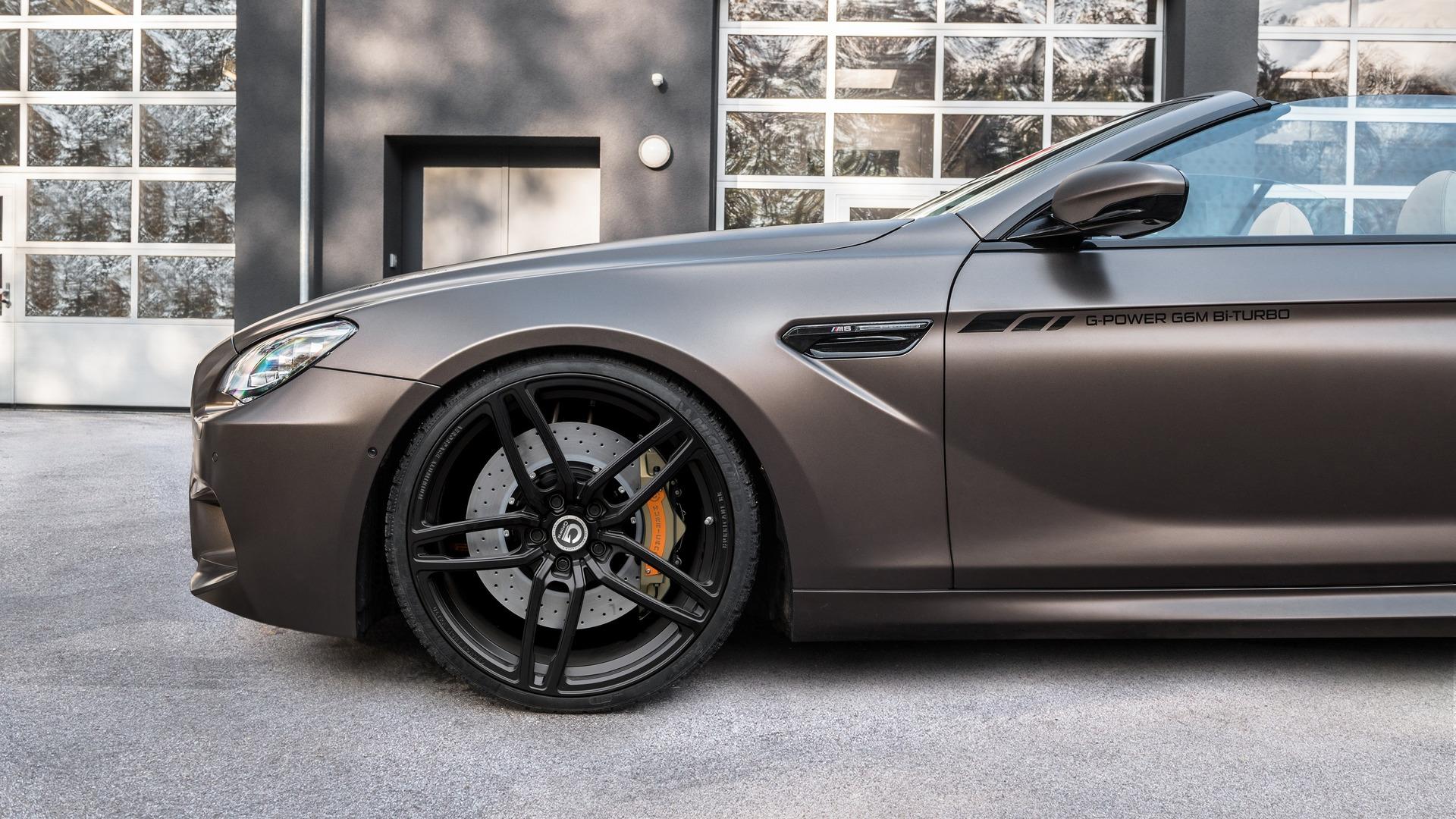 BMW M6 Cabrio by G-Power (6)