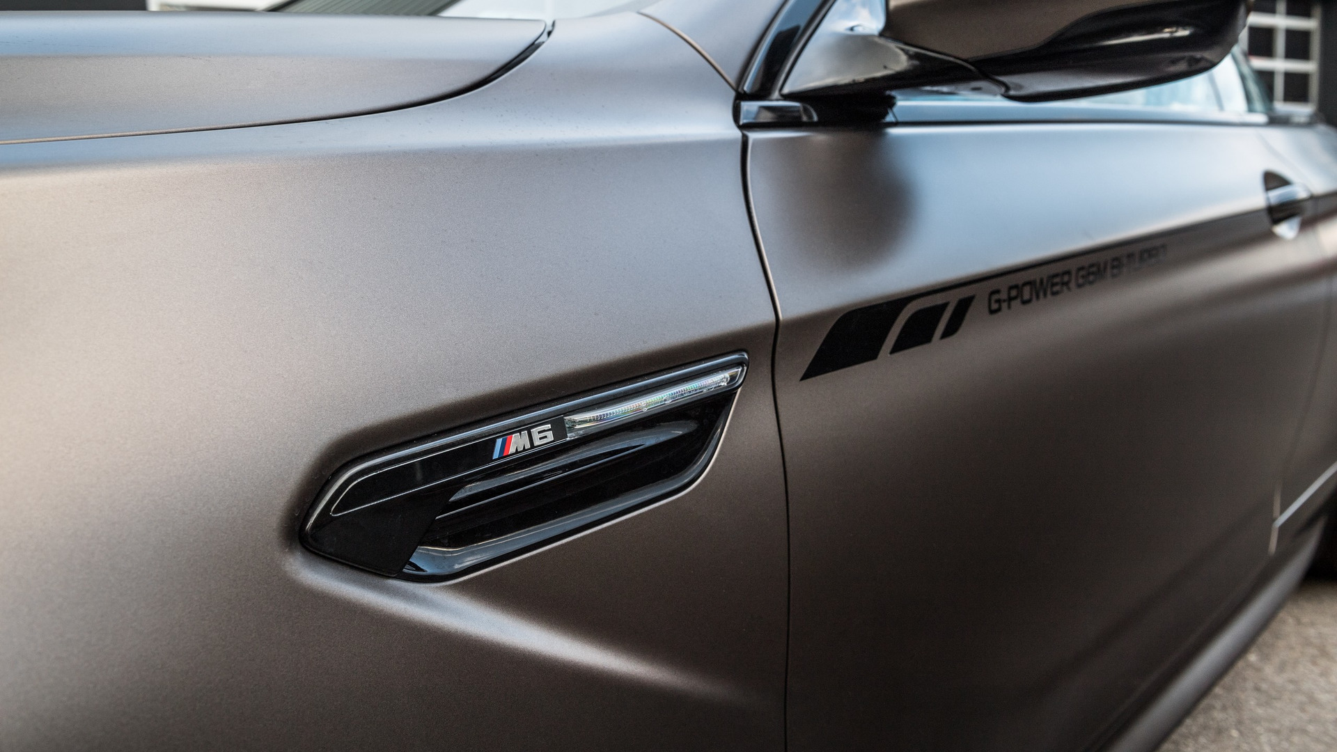 BMW M6 Cabrio by G-Power (7)