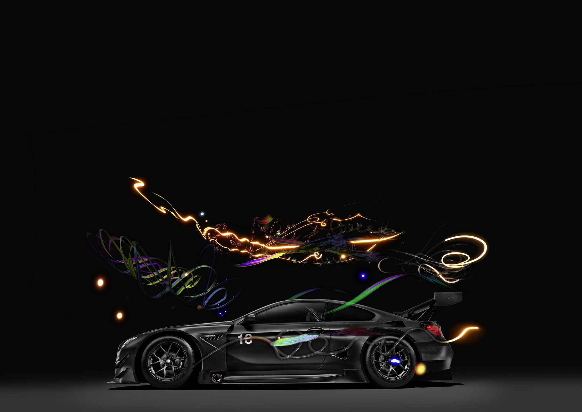 BMW M6 GT3 Art Car (4)