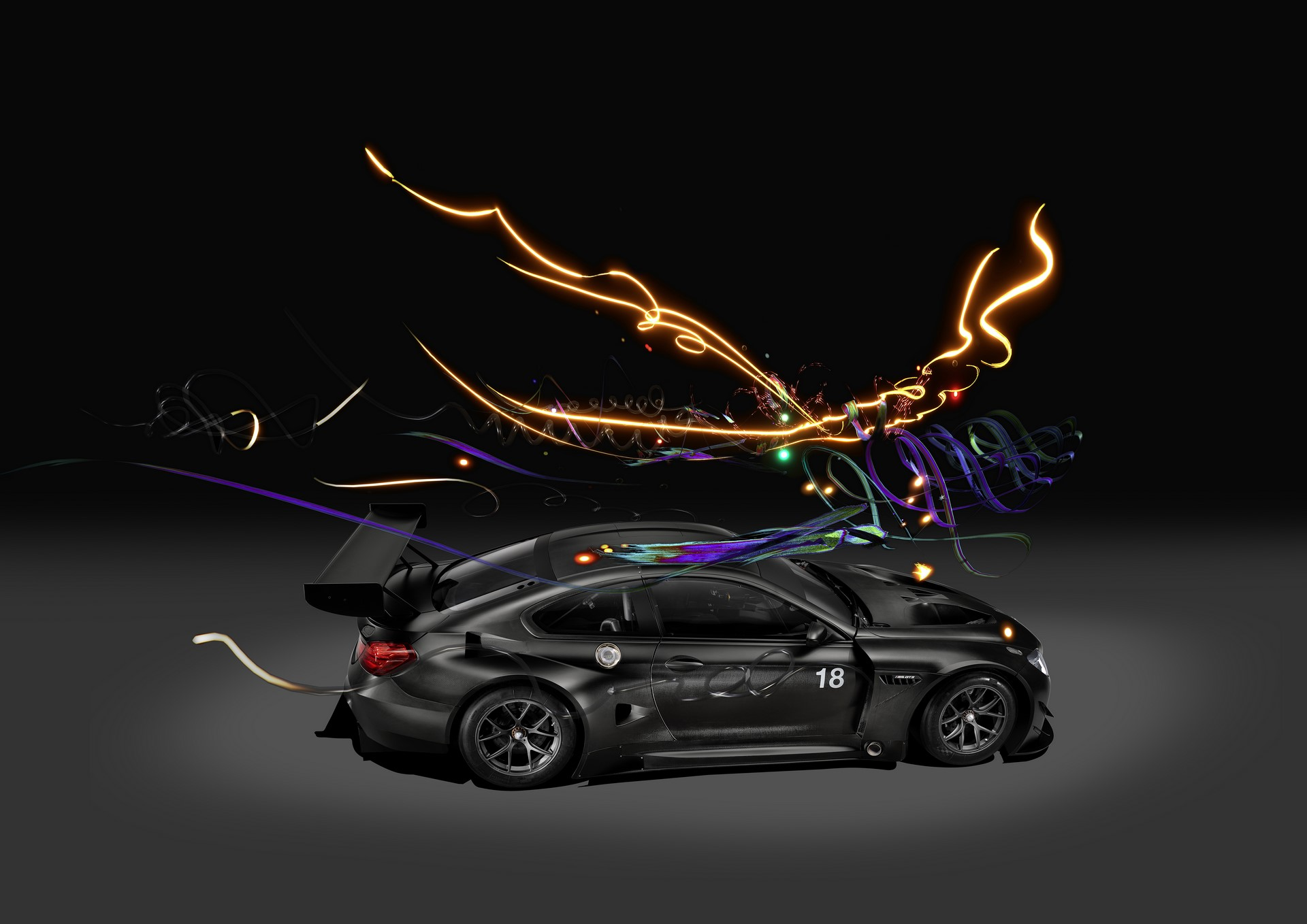 BMW M6 GT3 Art Car (5)
